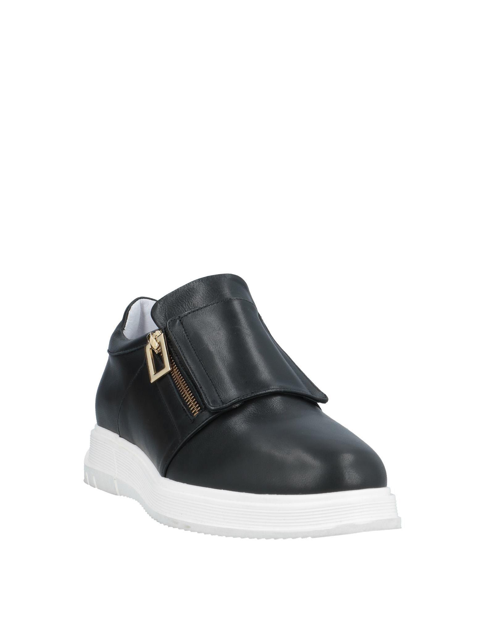 Sneakers & Deportivas Carla G de color Negro