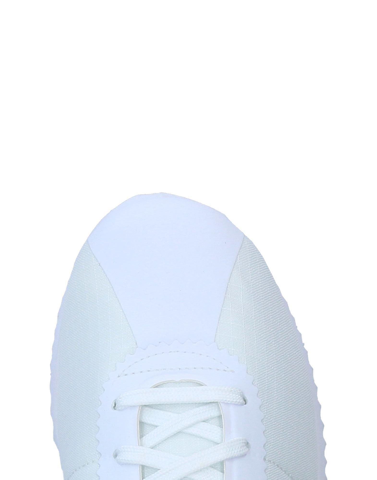 Sneakers & Tennis basses Caoutchouc Nike pour homme en coloris Blanc YRuD
