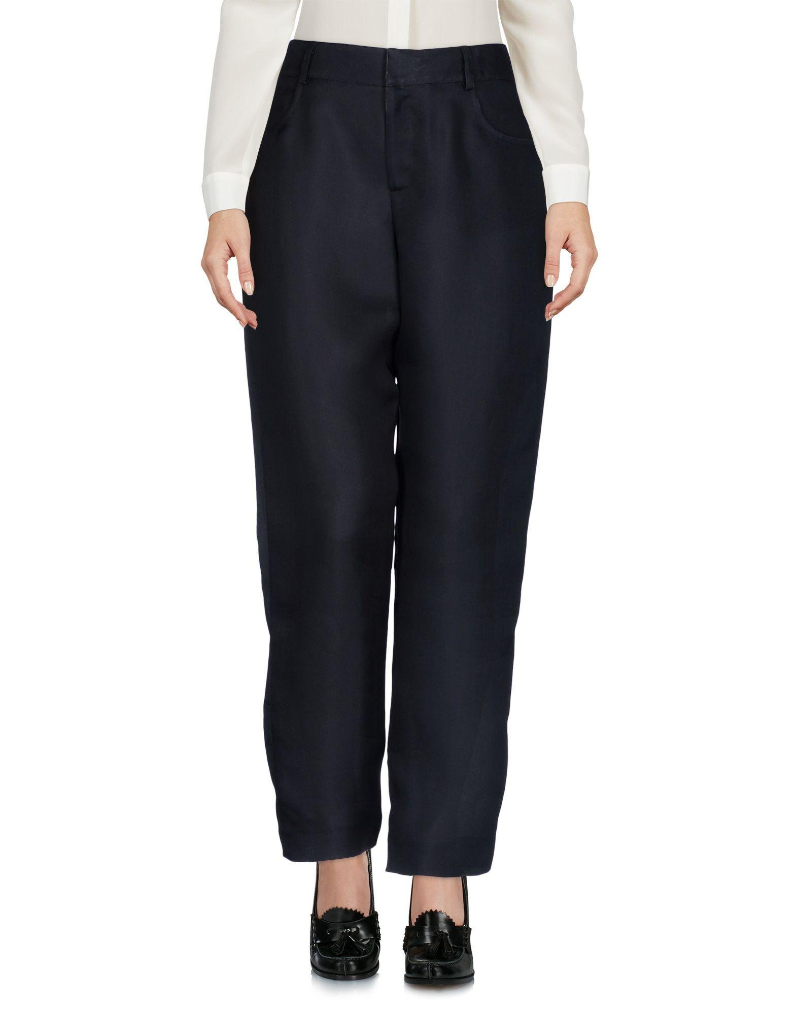 Really Cheap Price Largest Supplier TROUSERS - Casual trousers Emanuel Ungaro Cheap Sale Best Nicekicks For Sale Bulk Designs dTPZIol