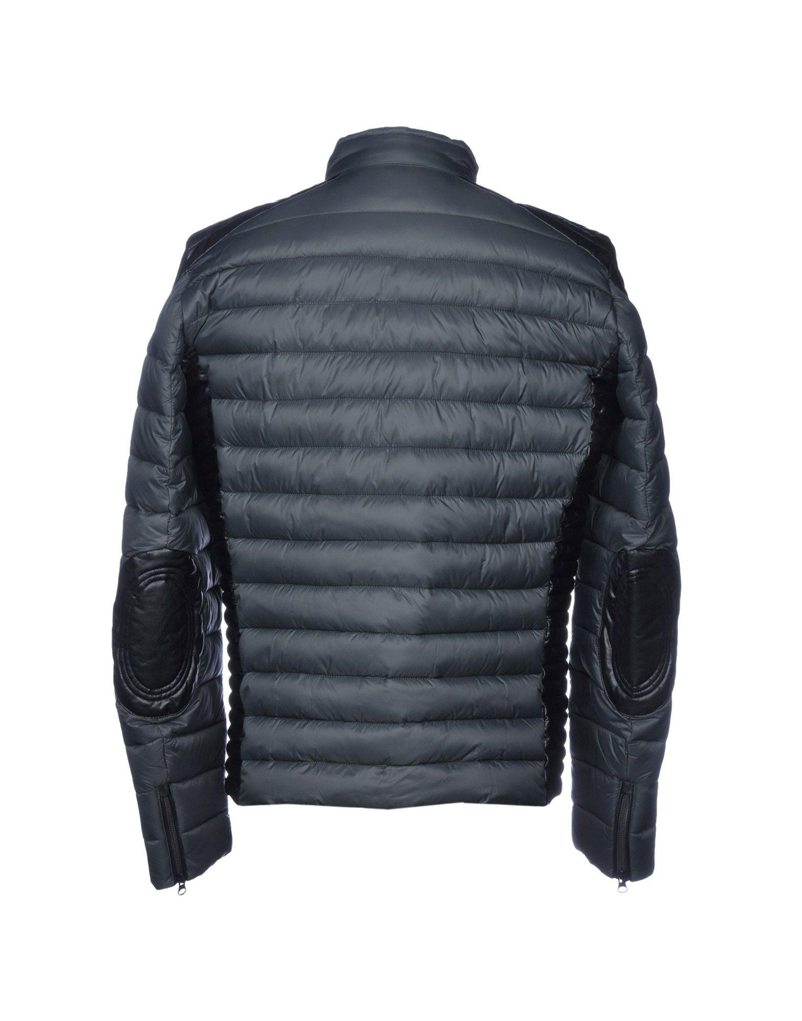 Save The Duck Synthetic Down Jacket for Men