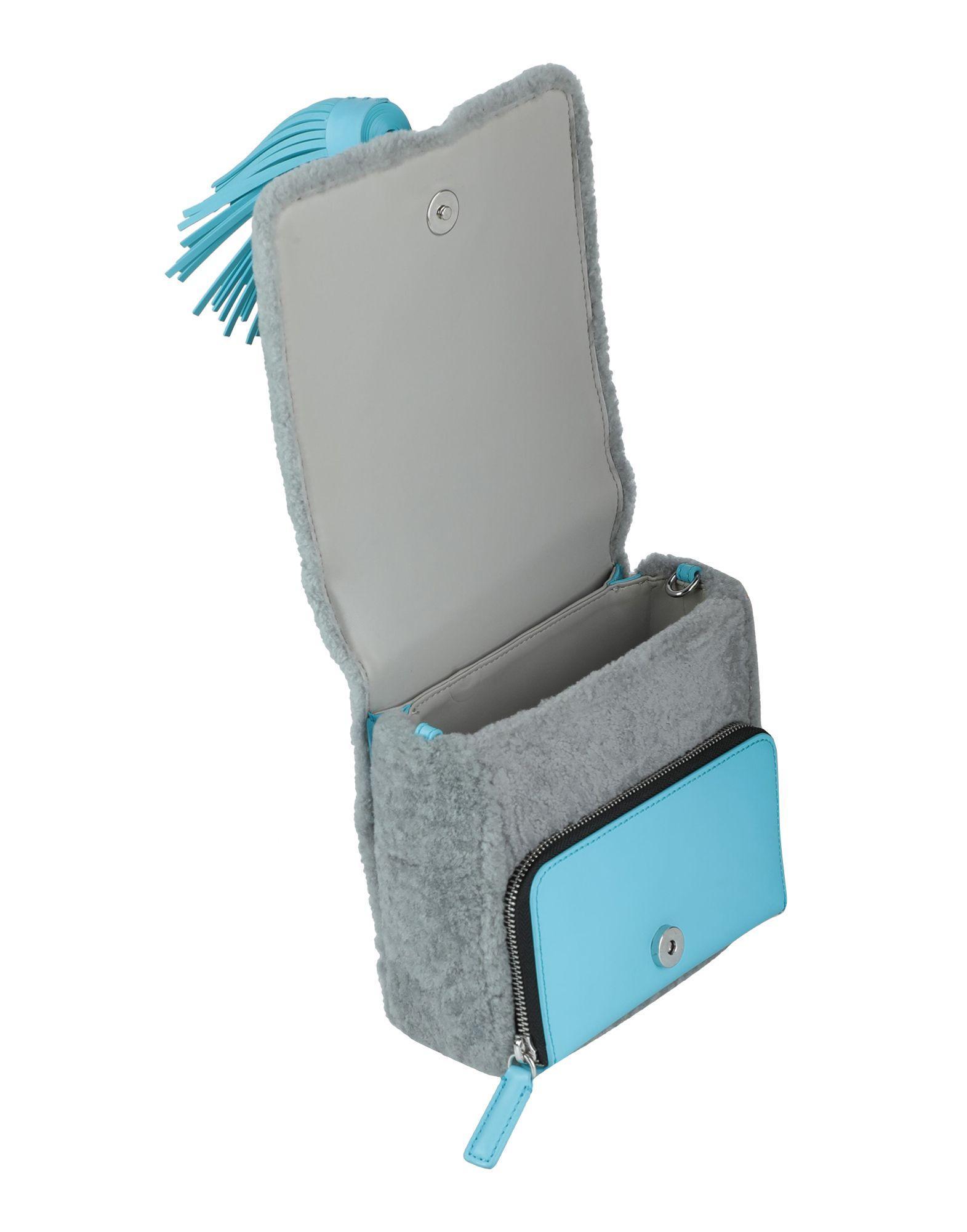 KENZO Handtaschen in Grau mXMCn