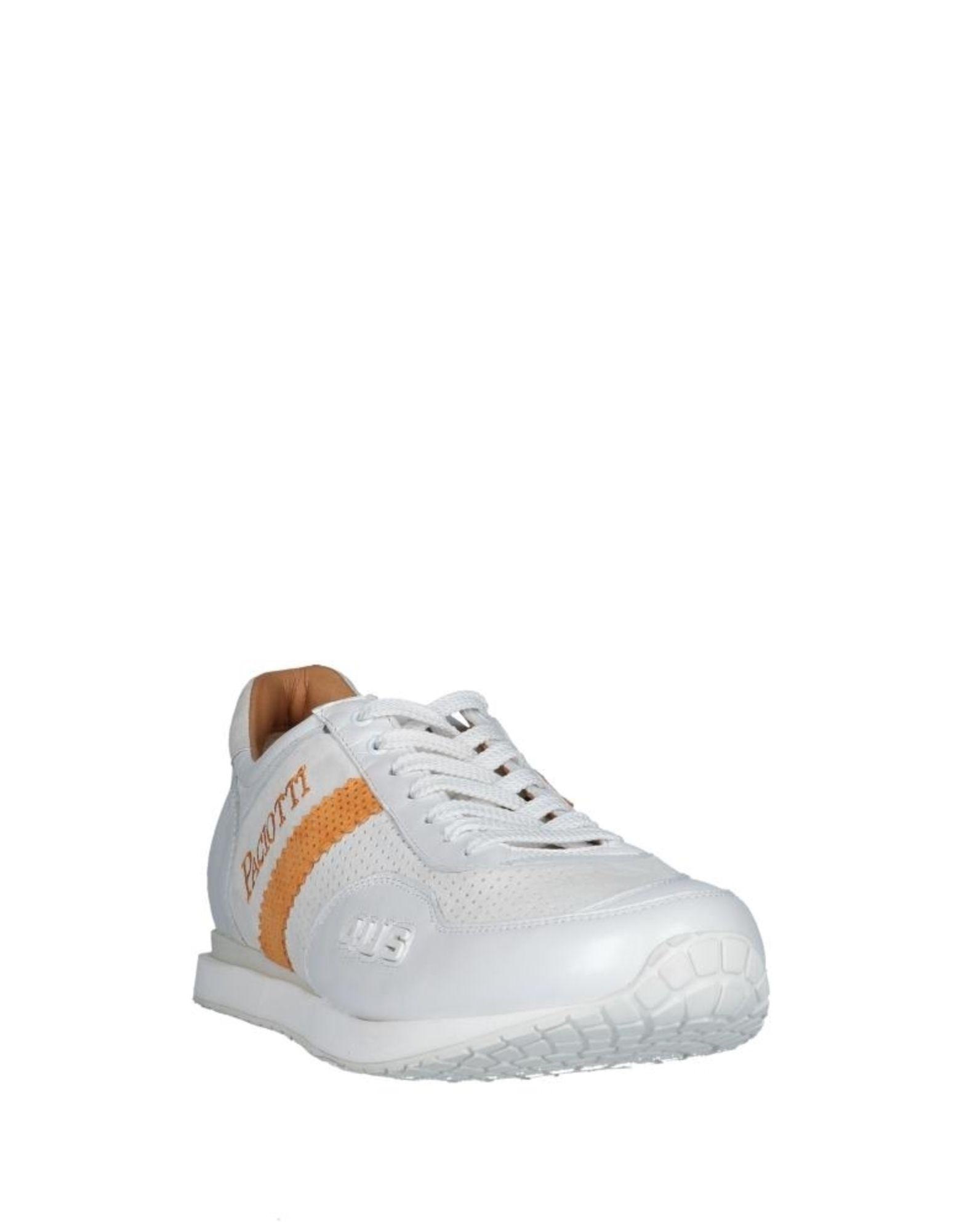 Sneakers & Deportivas Cesare Paciotti de color Blanco