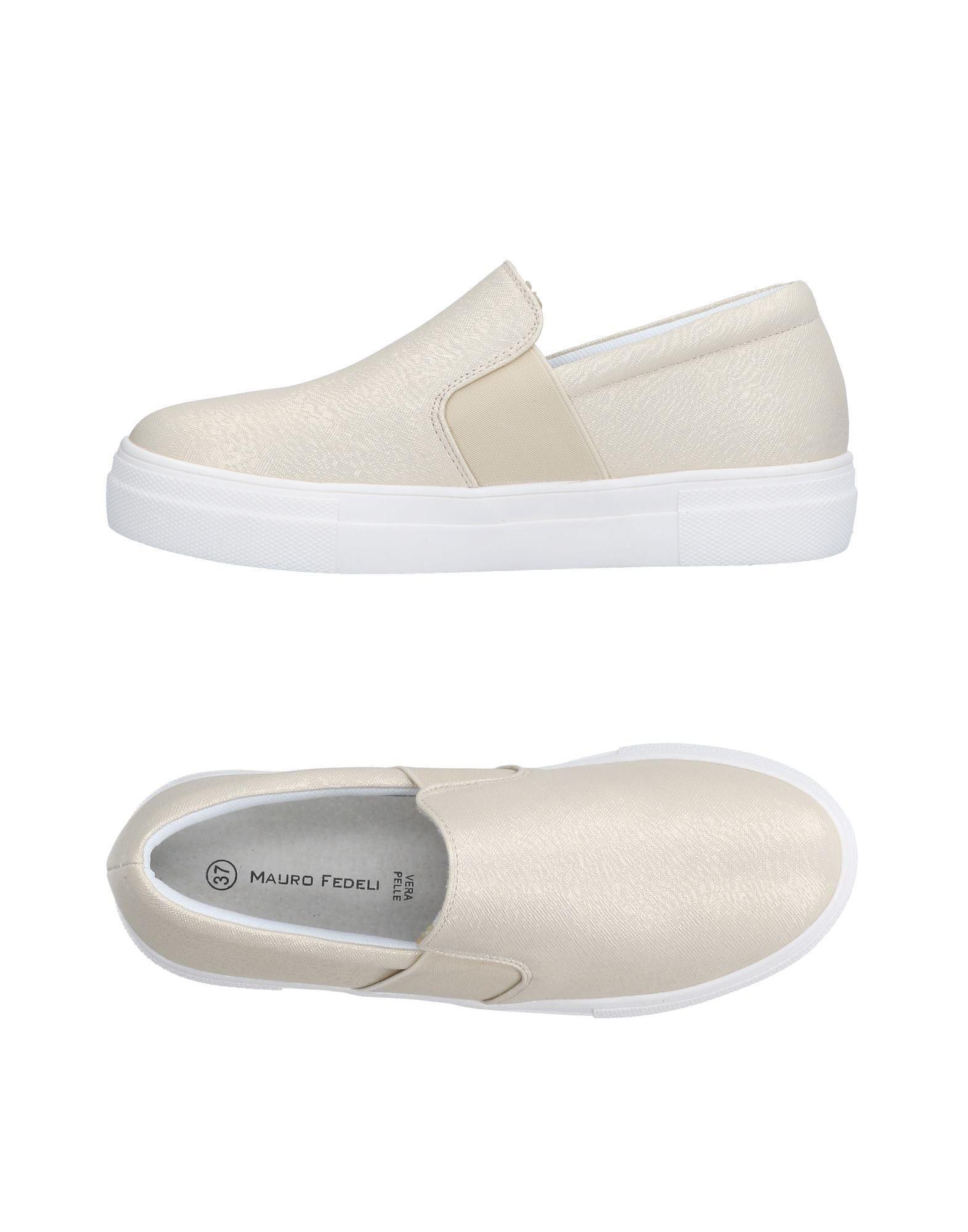 FOOTWEAR - Low-tops & sneakers Mauro Fedeli yneD9D5