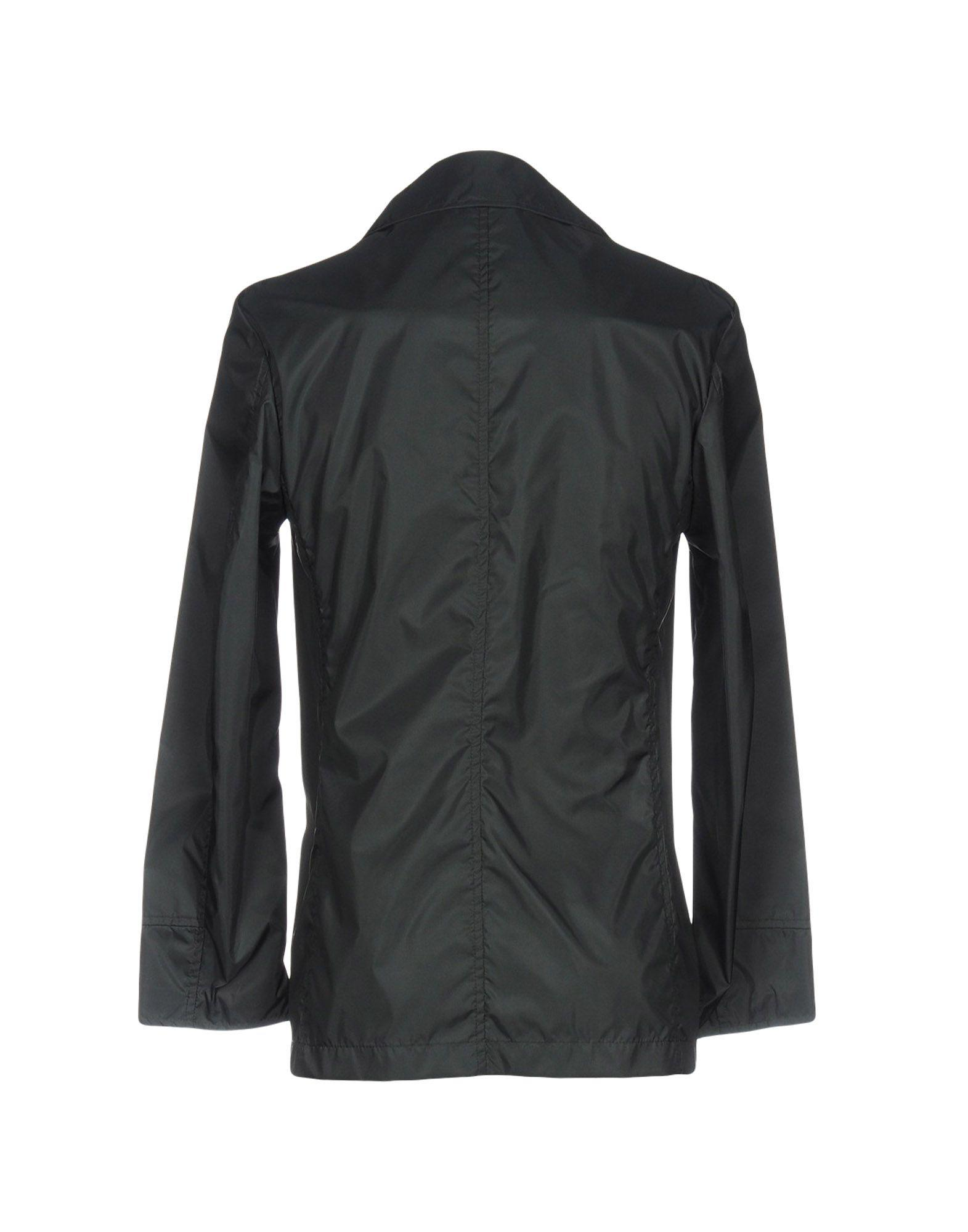Camplin Synthetic Jacket for Men