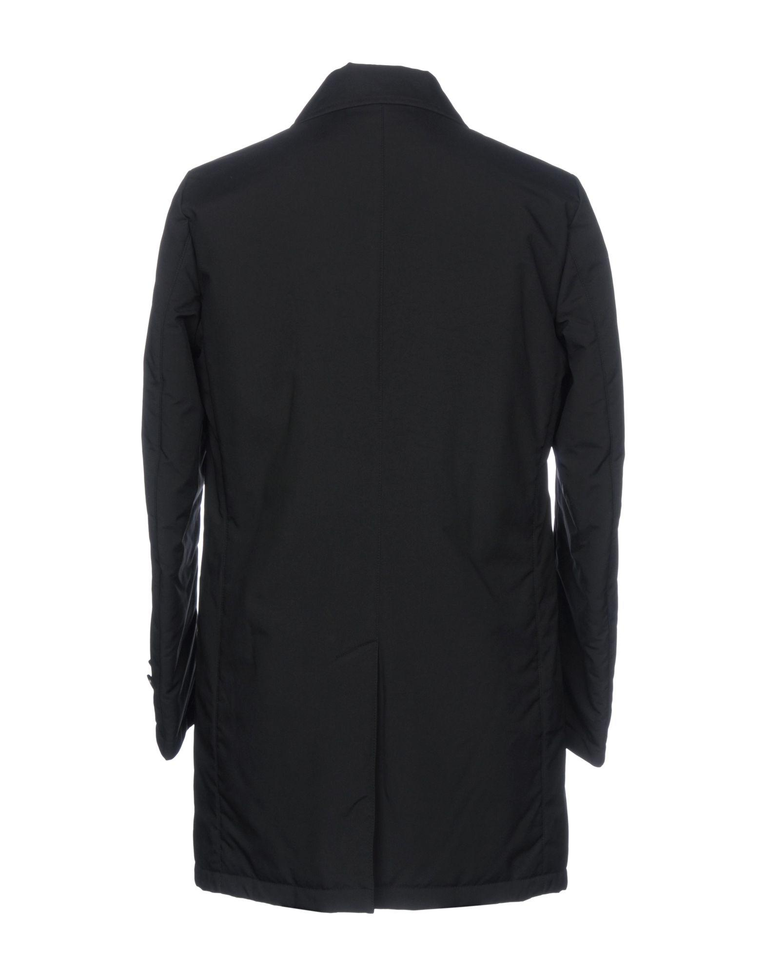 Pal Zileri Synthetic Jacket in Steel Grey (Grey) for Men