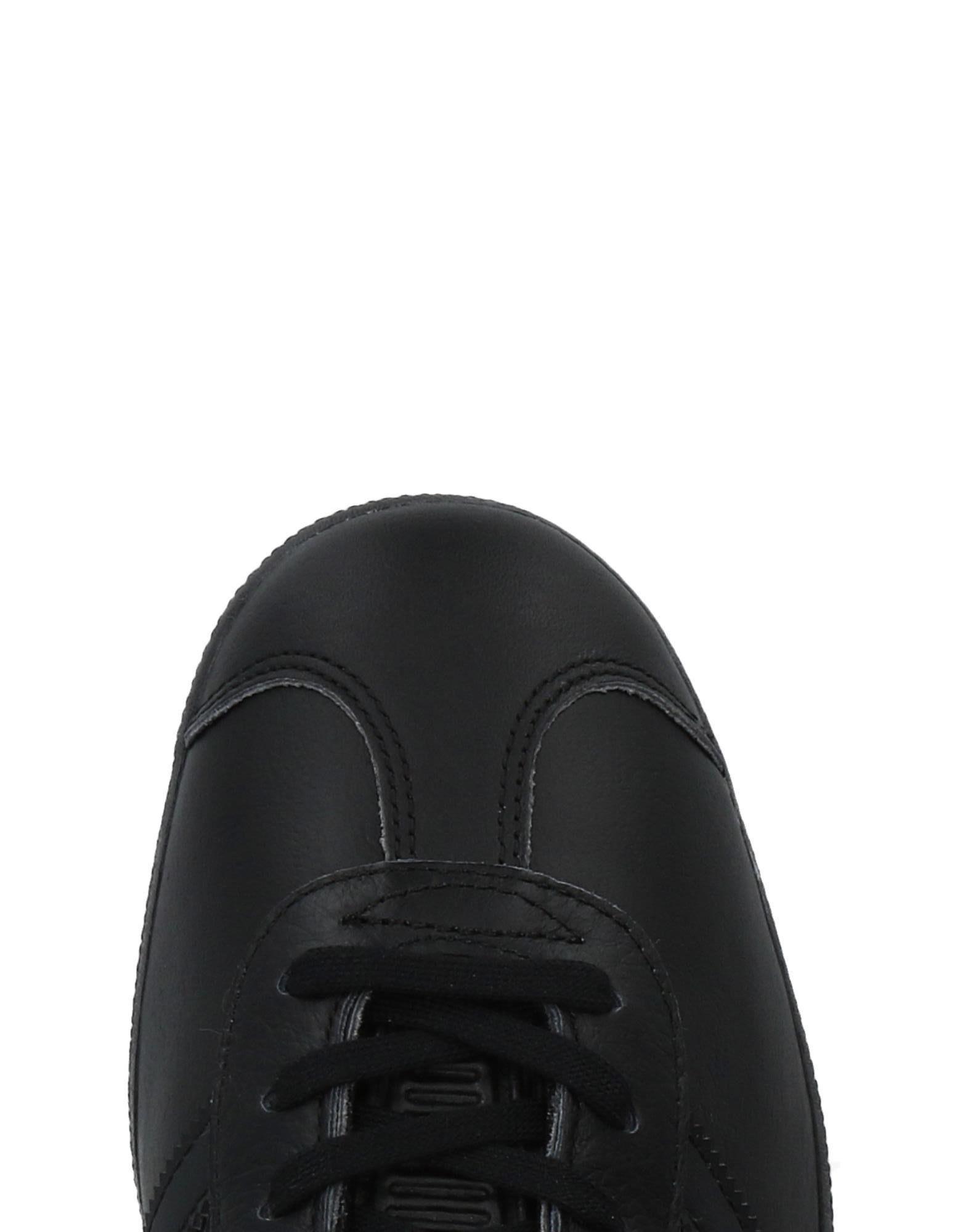 Sneakers & Tennis basses Cuir adidas Originals pour homme en coloris Noir i7rD