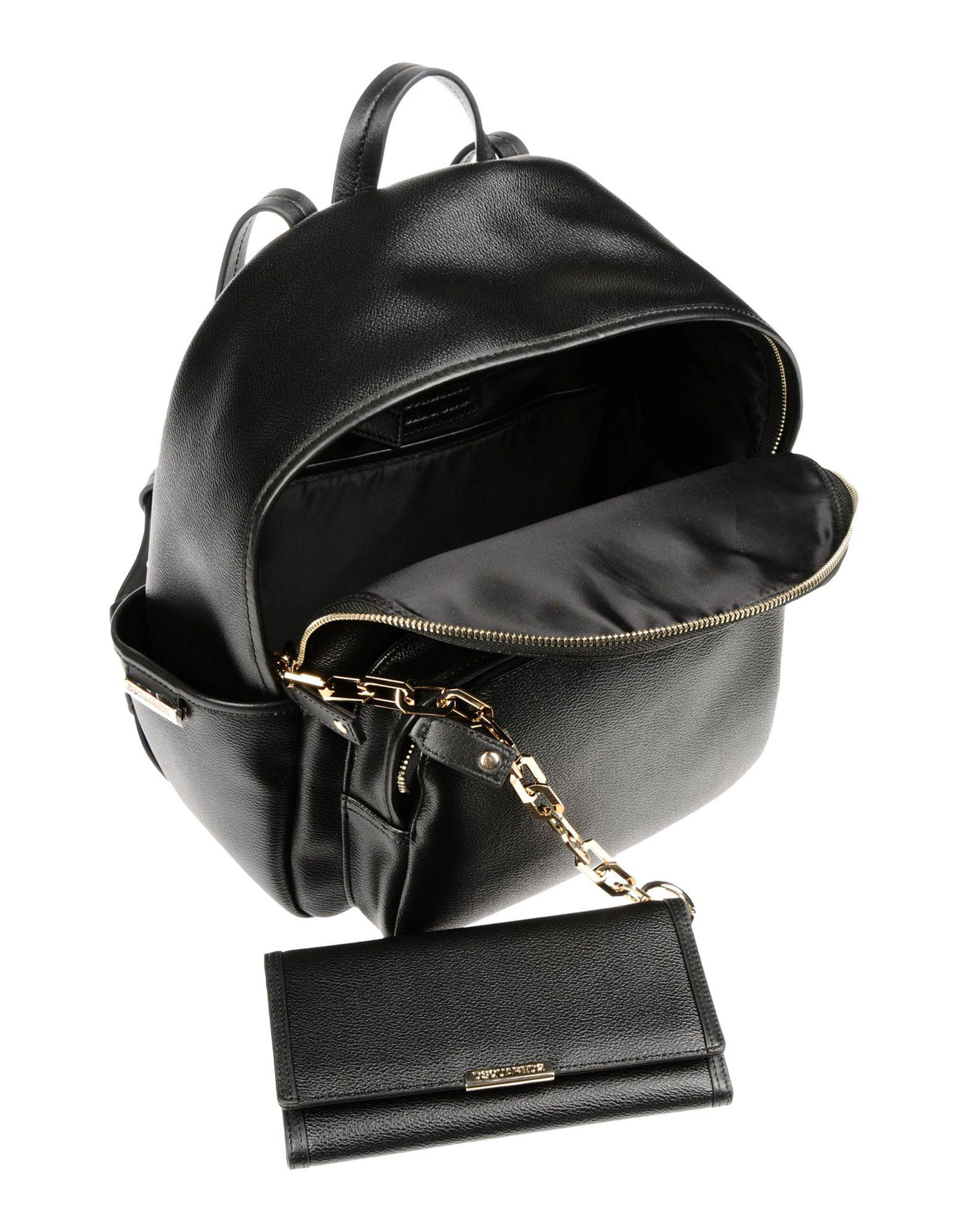 DSquared² Backpacks & Bum Bags in Black