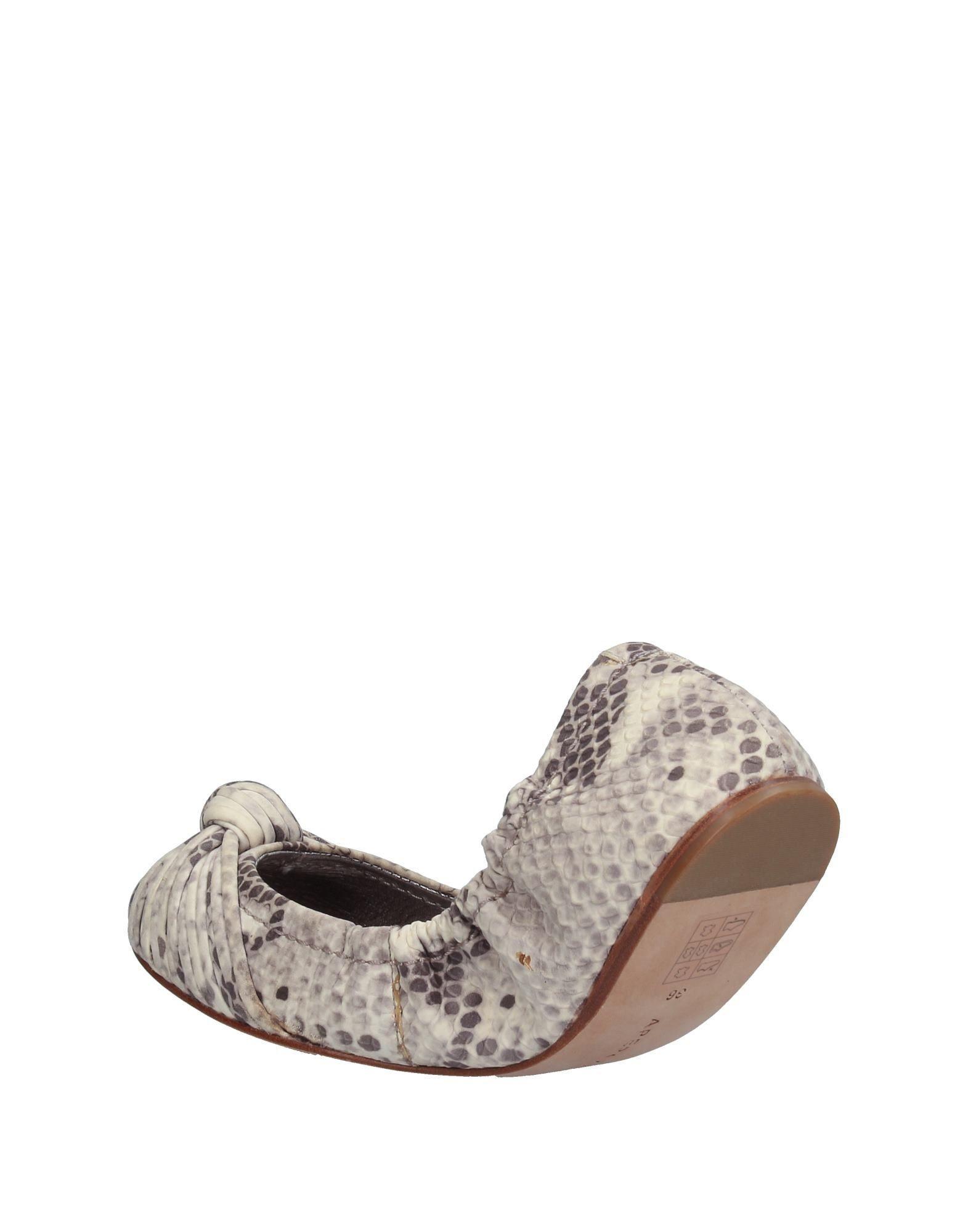 Chaussures - Ballerines Apepazza UABRjw