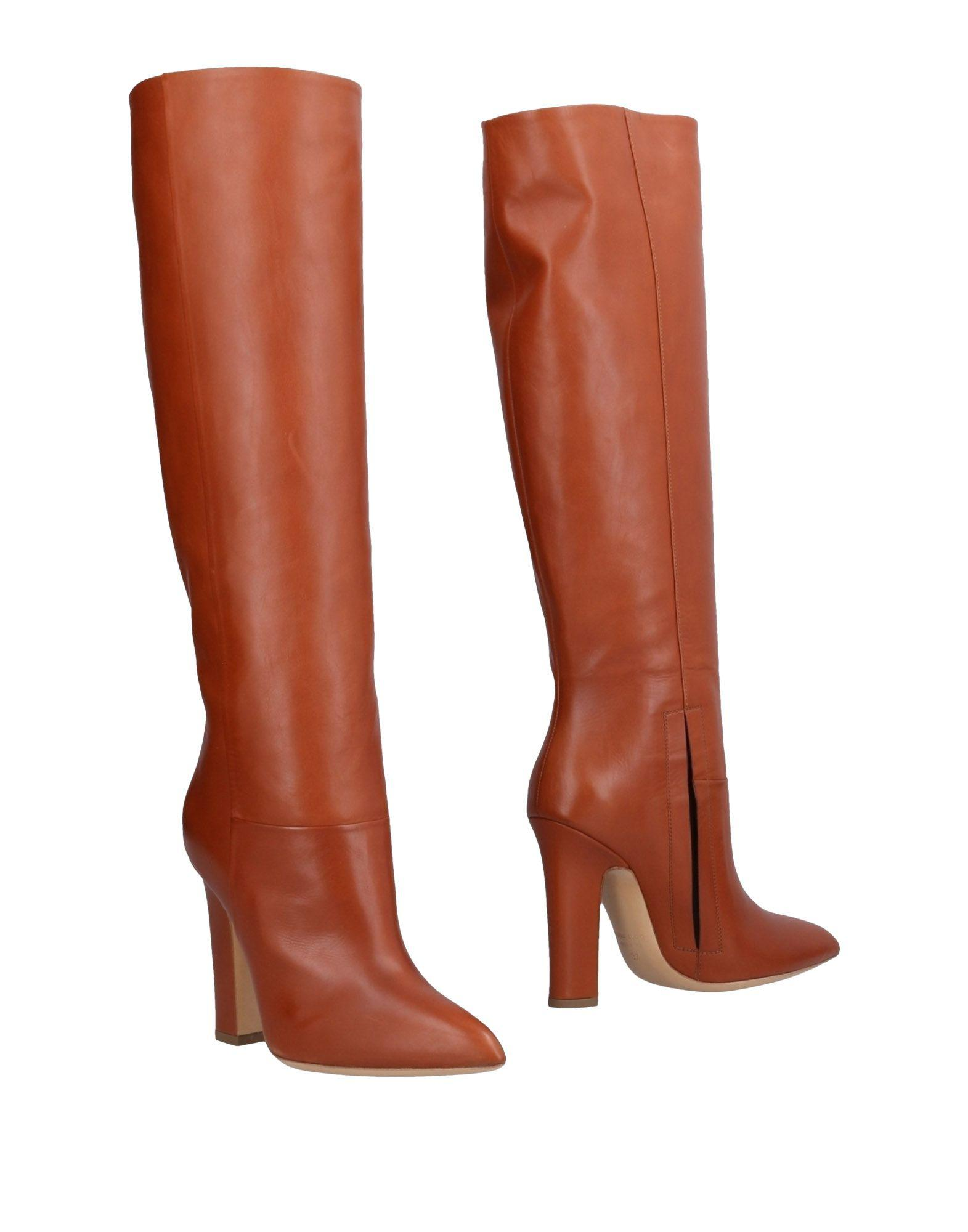 new product eed4c 0e1f6 Lyst - Deimille Boots in Brown
