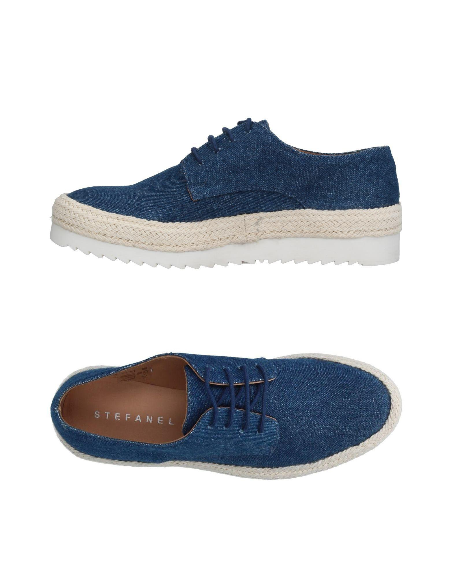 STEFANEL Espadrilles big discount cheap price under $60 cheap price free shipping brand new unisex low price fee shipping for sale buy cheap find great 8TkYaV