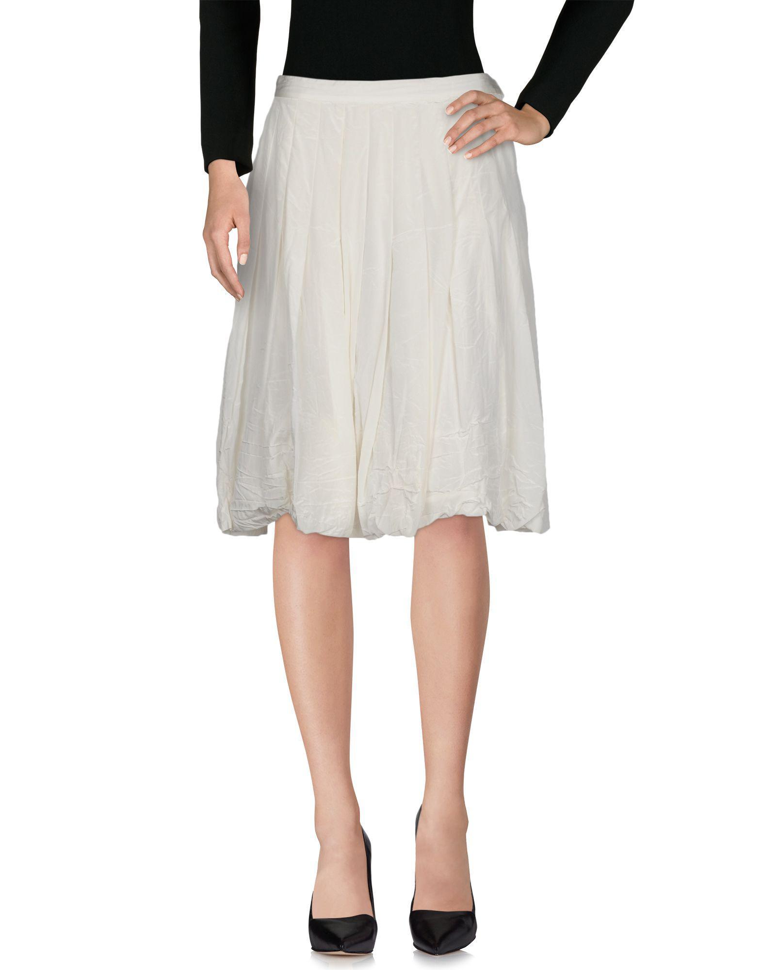 Blugirl pencil skirt Popular For Nice Clearance Footlocker Sale Collections TgbNp