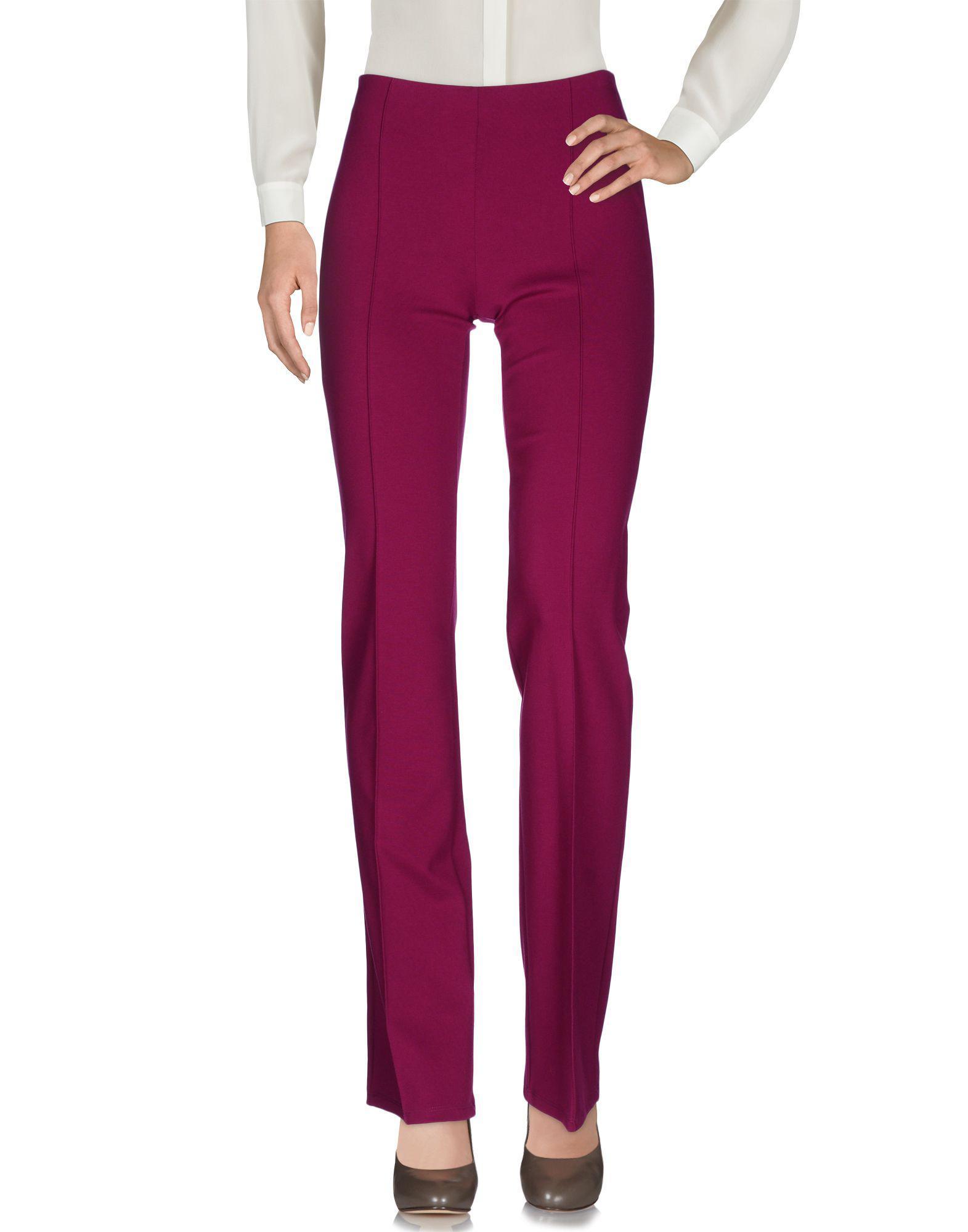 TROUSERS - Casual trousers Patrizia Pepe 18XF3