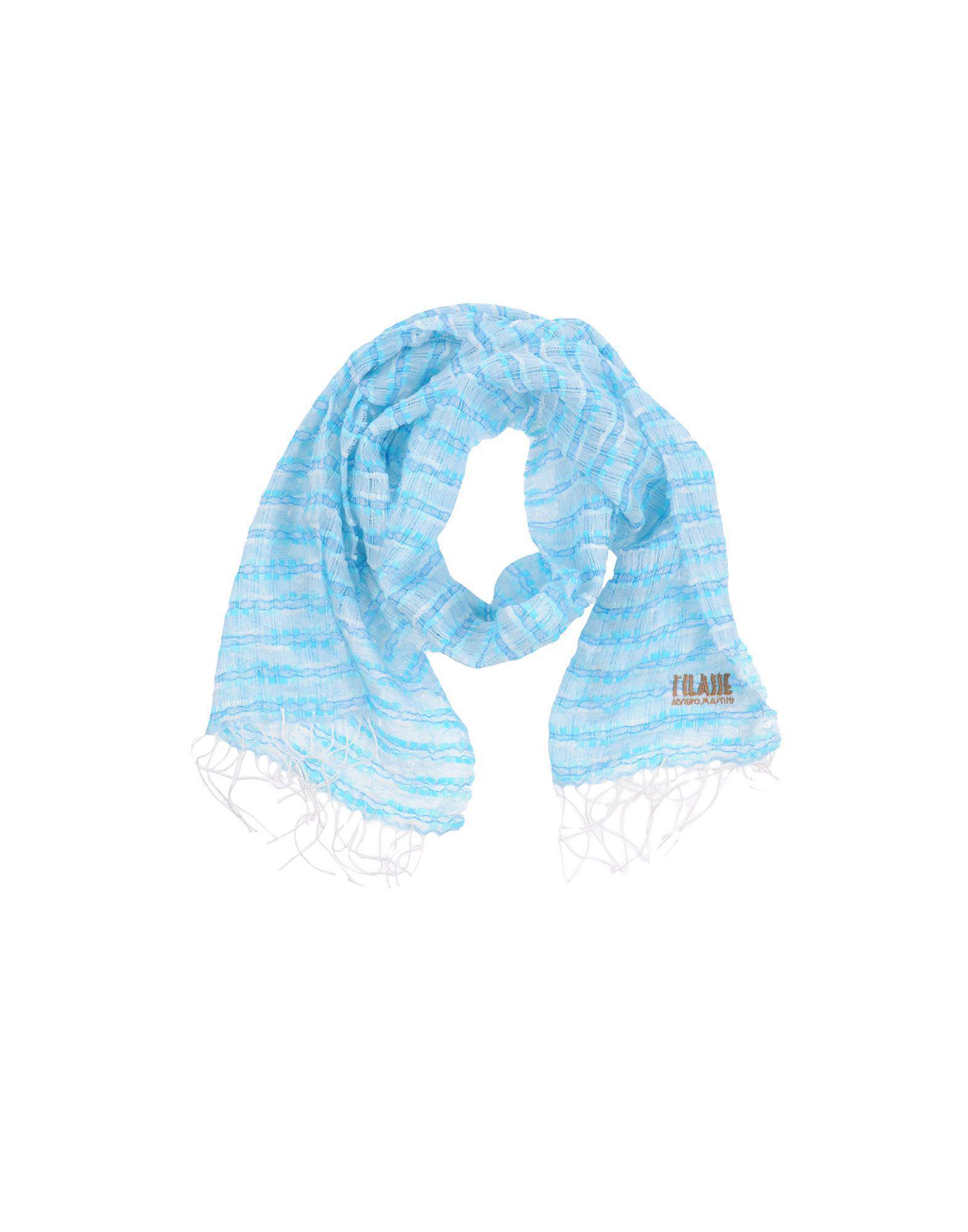 ACCESSORIES - Oblong scarves Alviero Martini 1A Classe TXN3SDfc