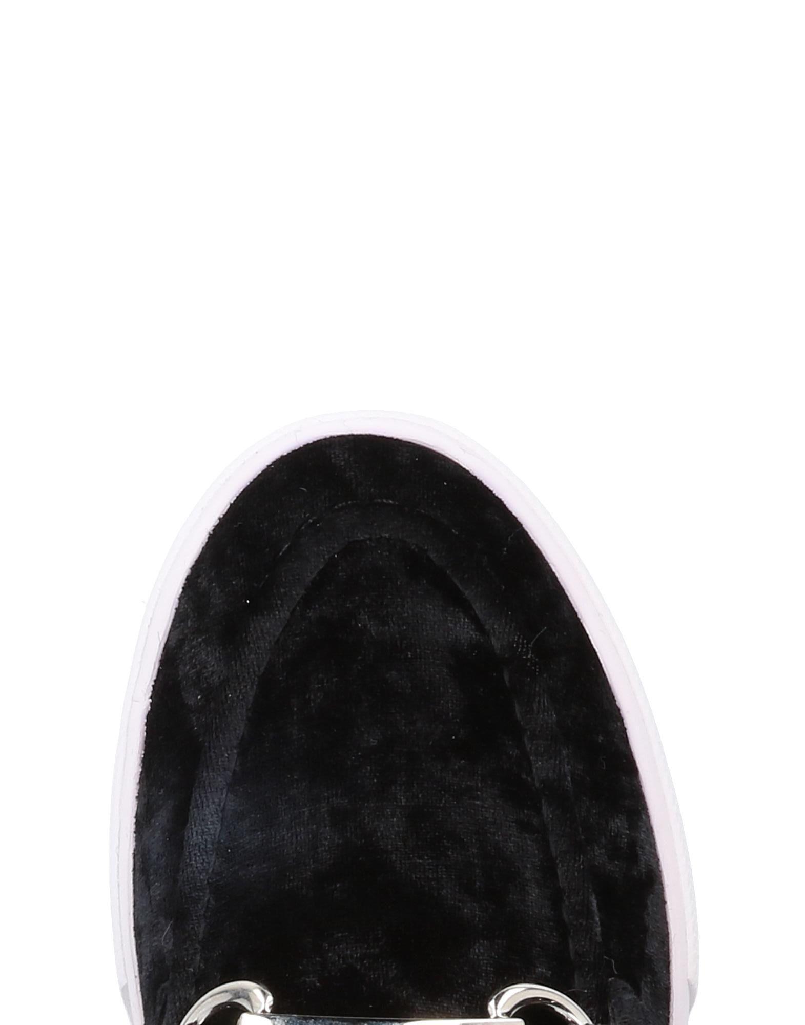 Mules & Zuecos Jeffrey Campbell de Terciopelo de color Negro