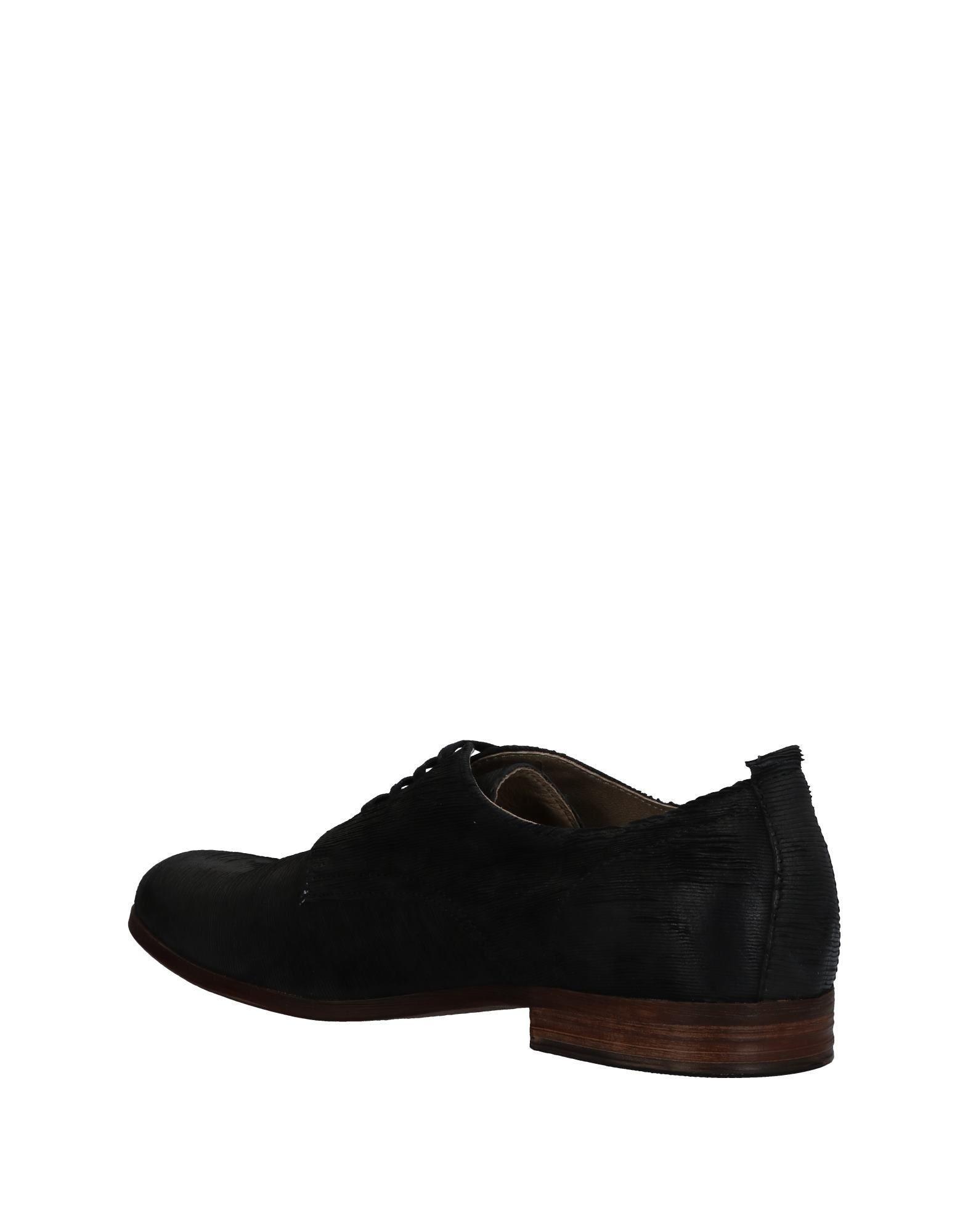 Fabbrica Deicolli Chaussures À Lacets eNW7oj