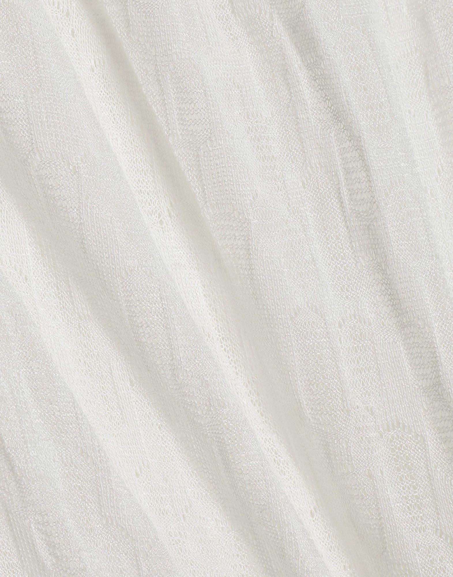 Combinaison Dentelle Melissa Odabash en coloris Blanc