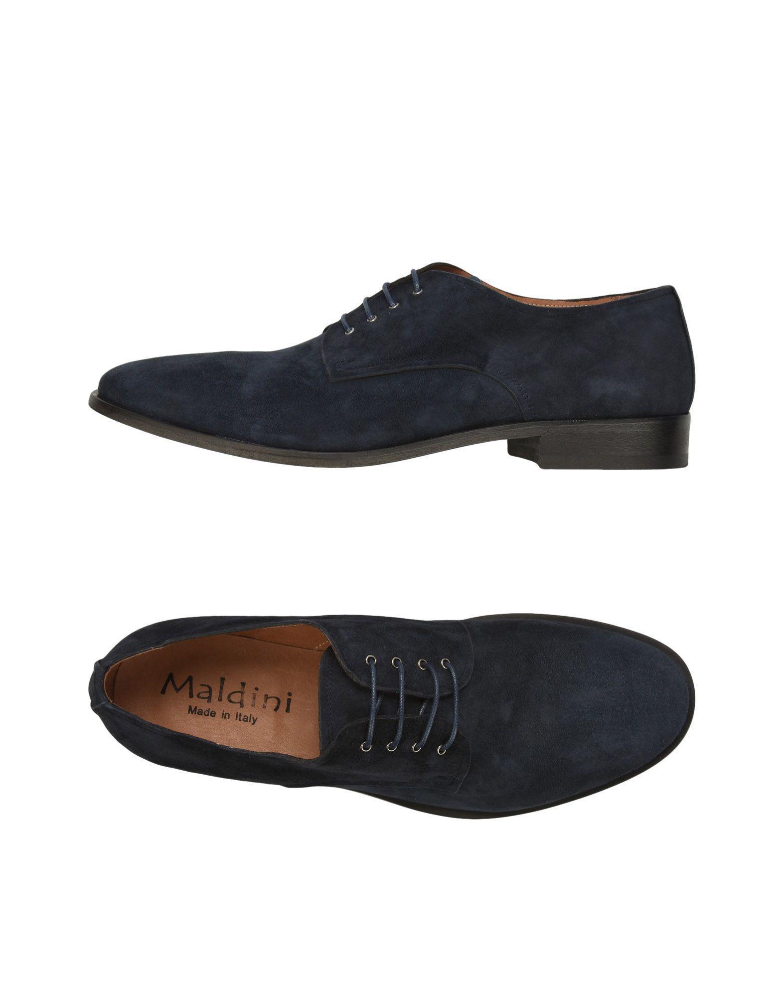 FOOTWEAR - Lace-up shoes Dimattia UyR3j