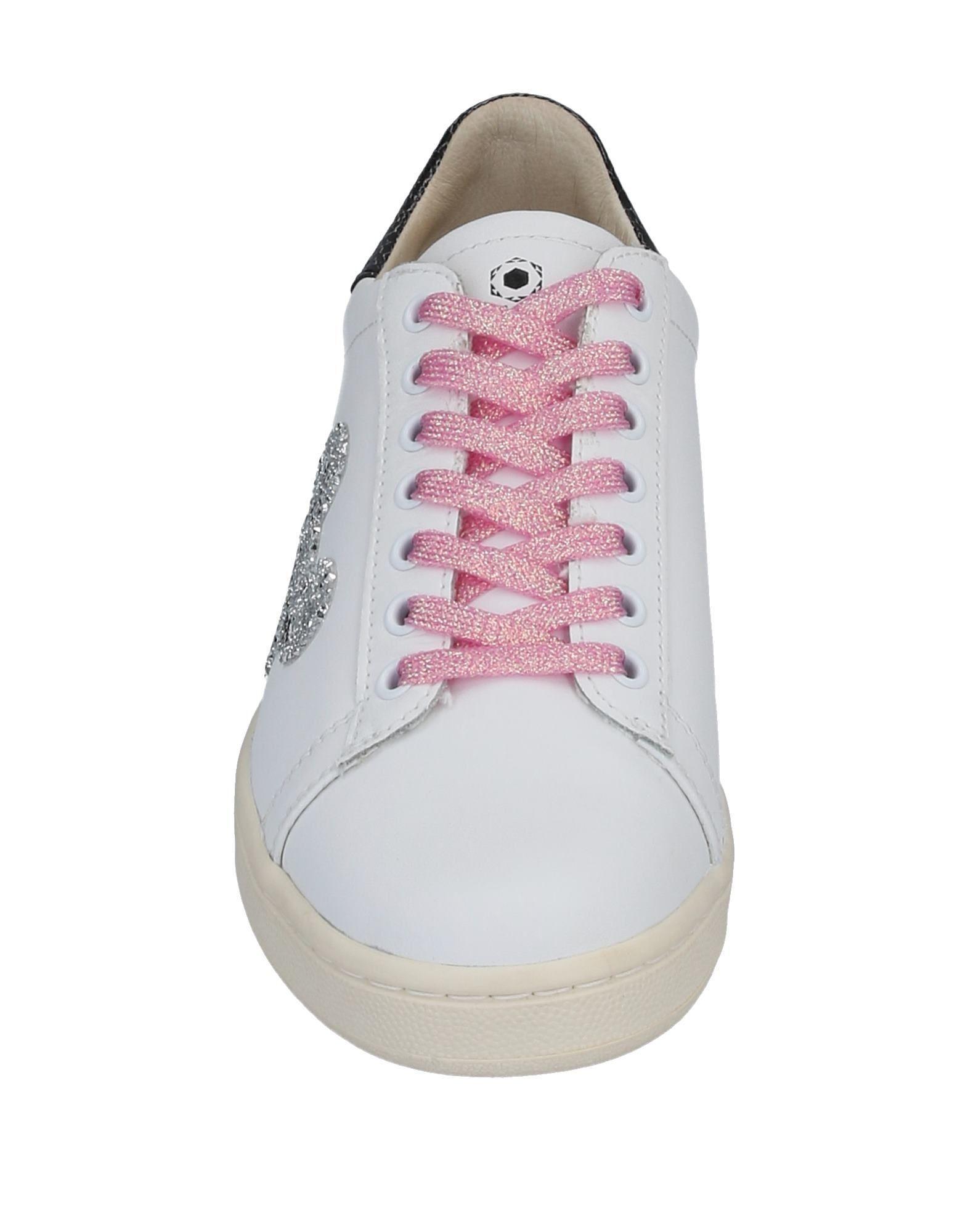 Sneakers & Deportivas MOA de Cuero de color Blanco