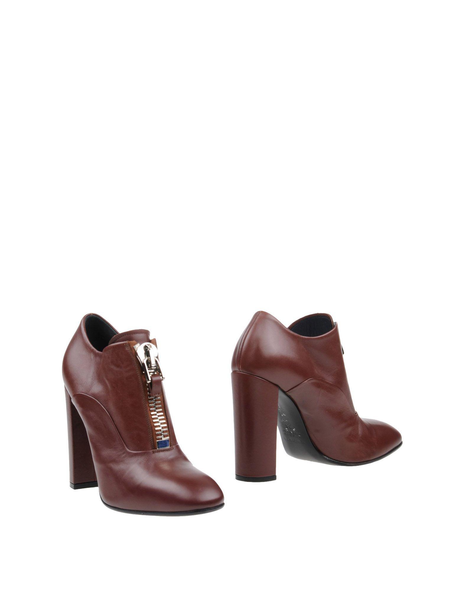 FOOTWEAR - Shoe boots Kalliste 0I43JmoHs9