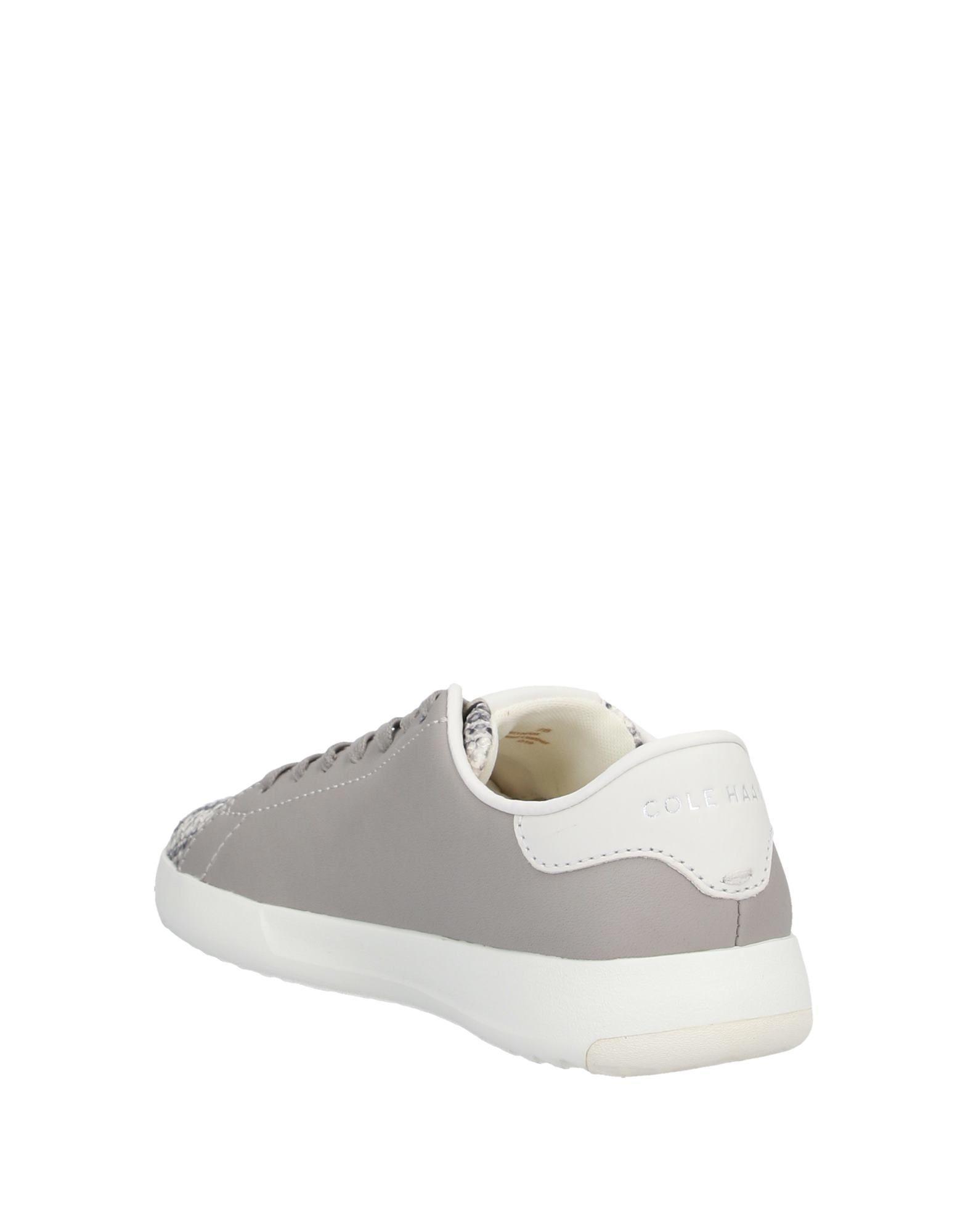 Sneakers & Deportivas Cole Haan de Caucho de color Gris