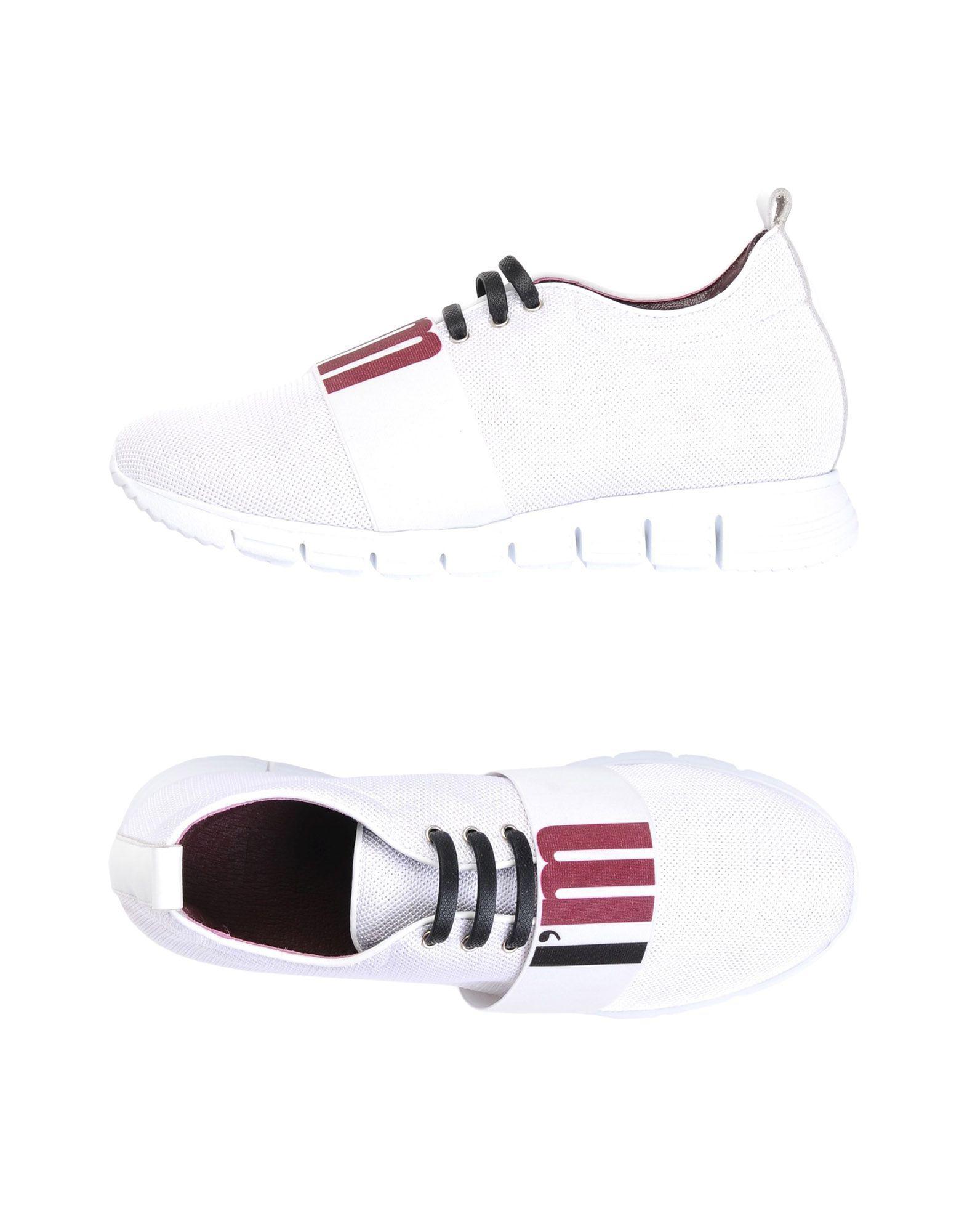FOOTWEAR - High-tops & sneakers I'm Isola Marras BFJmlNWrAp