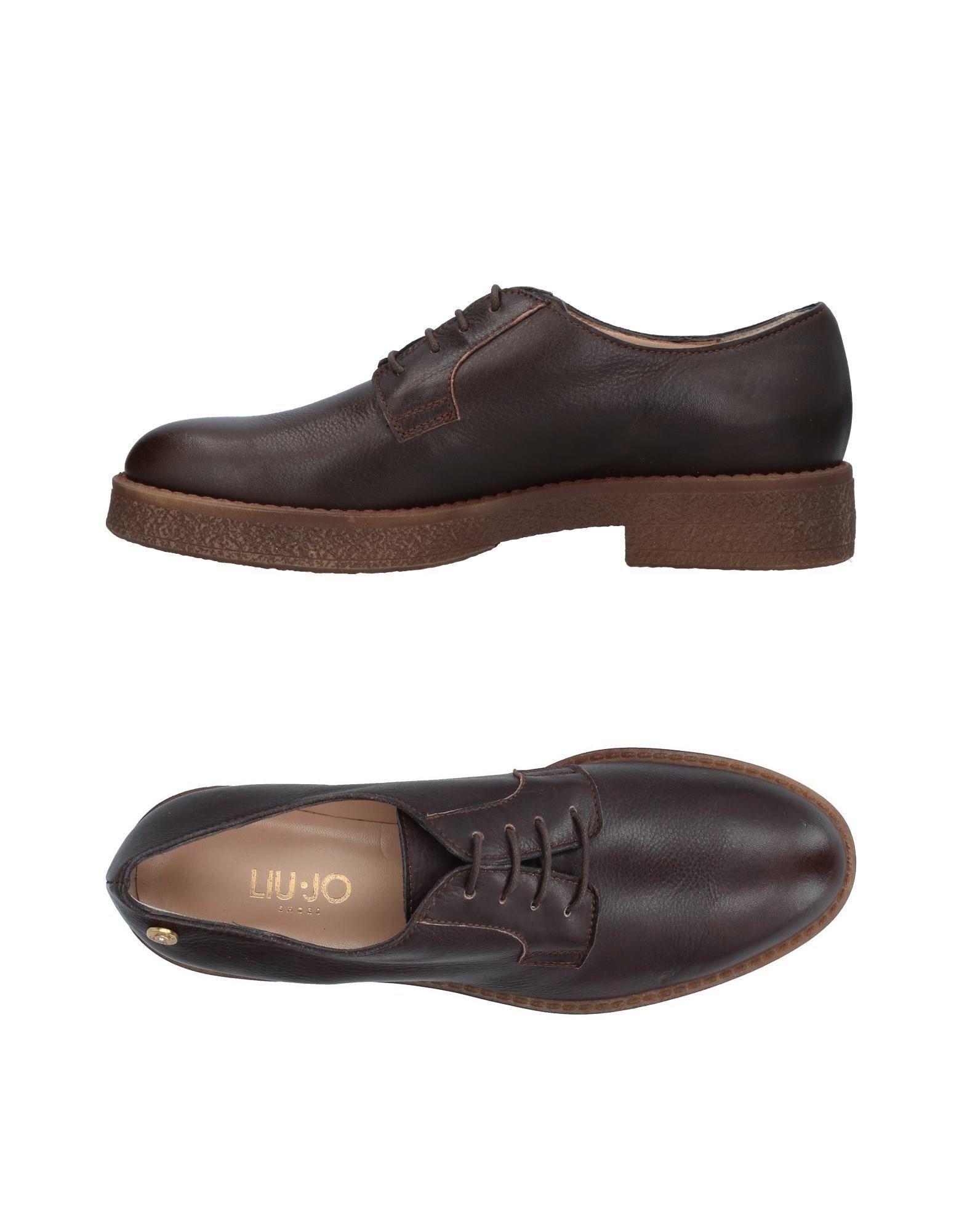 ?Liu Chaussures À Lacets Jo QSN8w