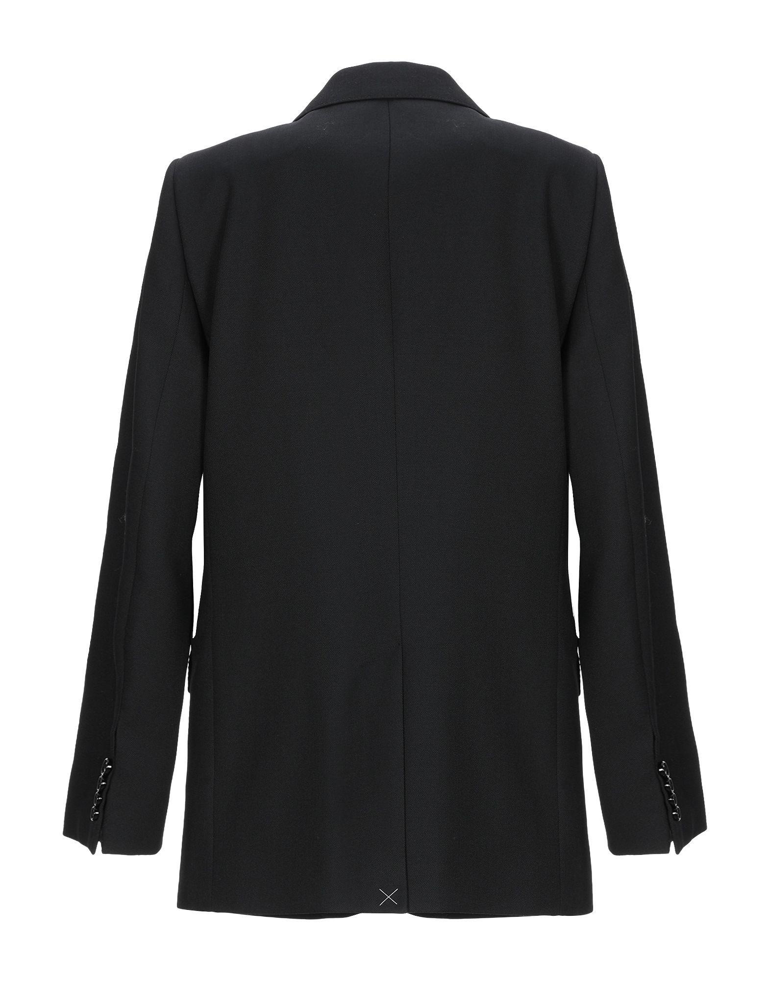 Veste Celine en coloris Noir