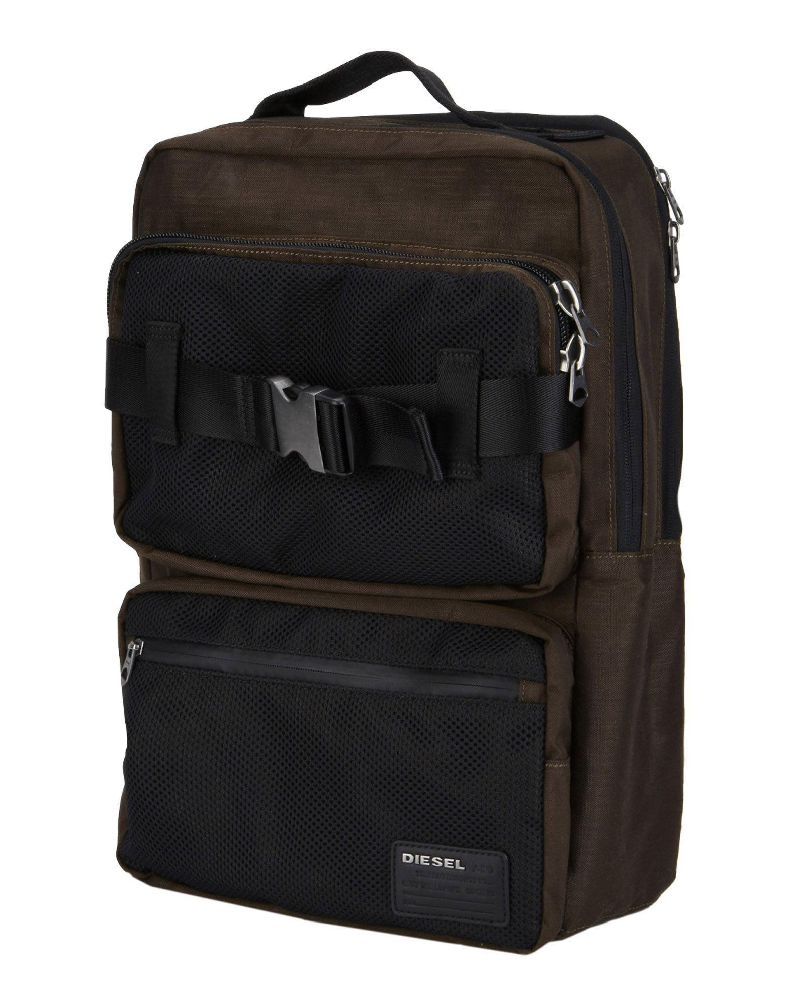 BAGS - Backpacks & Bum bags Diesel g813r