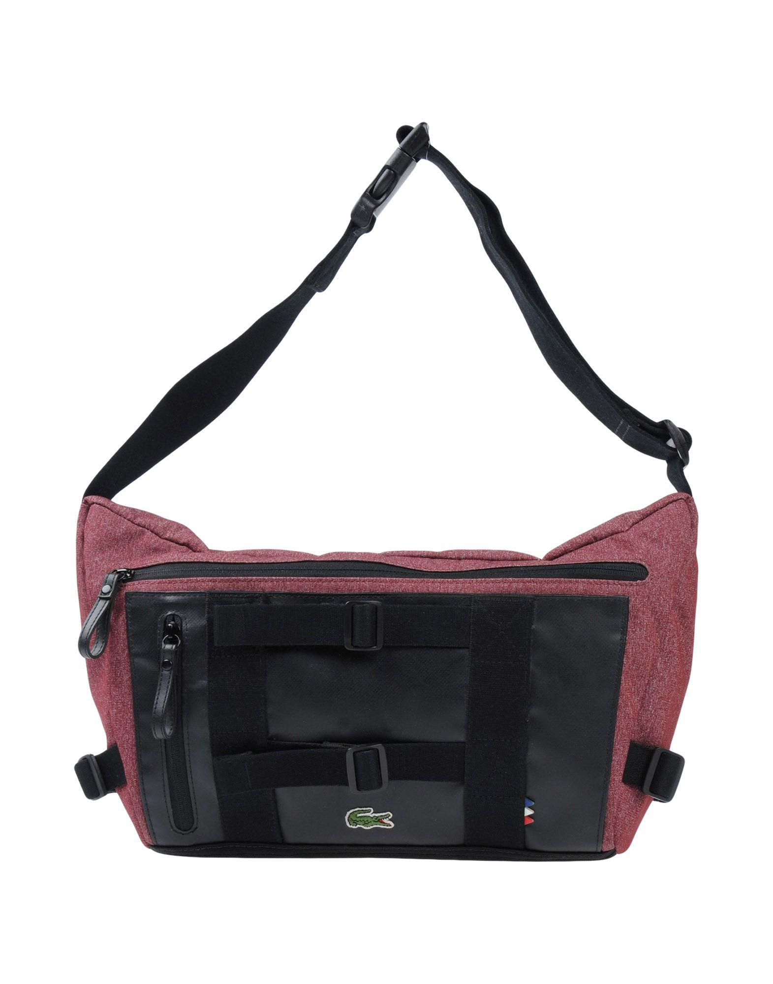 0395569034df Lacoste. Women s Shoulder Bag