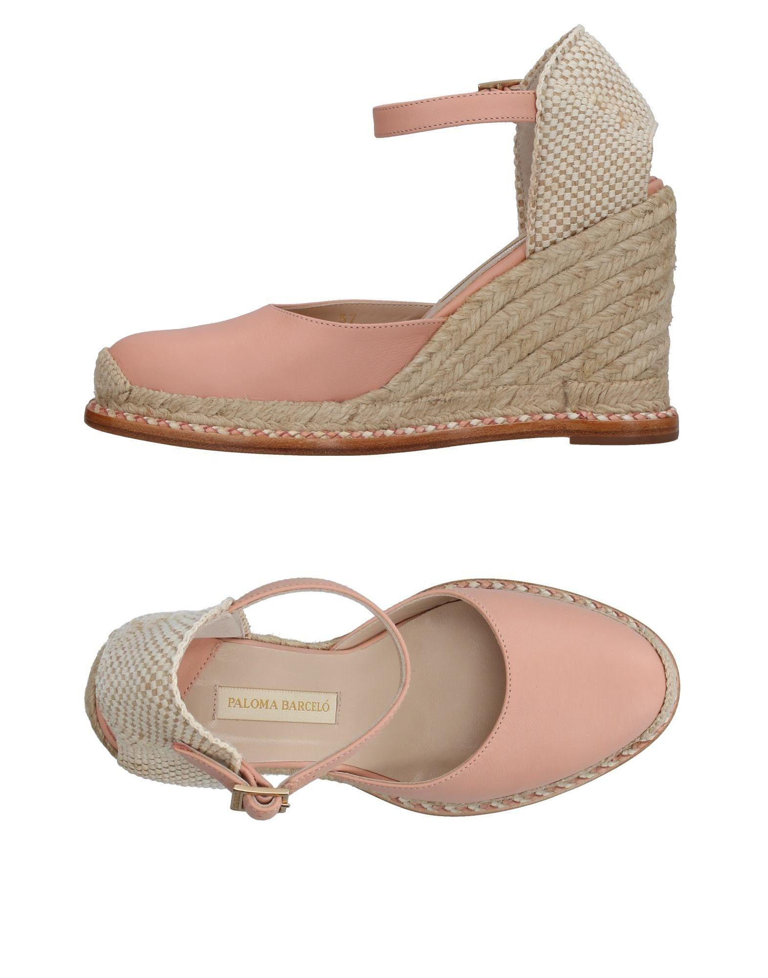 FOOTWEAR - Courts Paloma Barcel 9wDT0xx