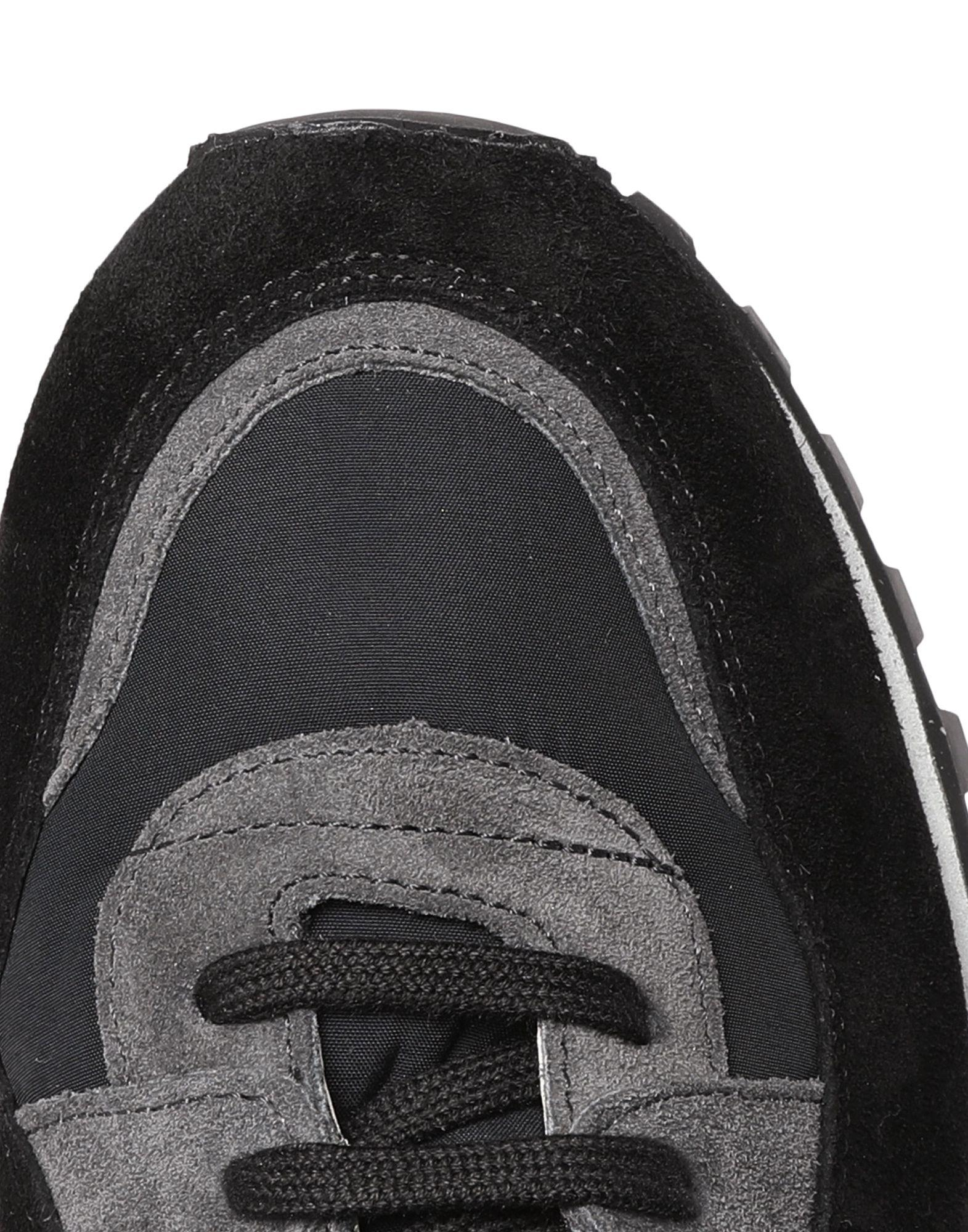Sneakers & Deportivas Spalwart de hombre de color Negro