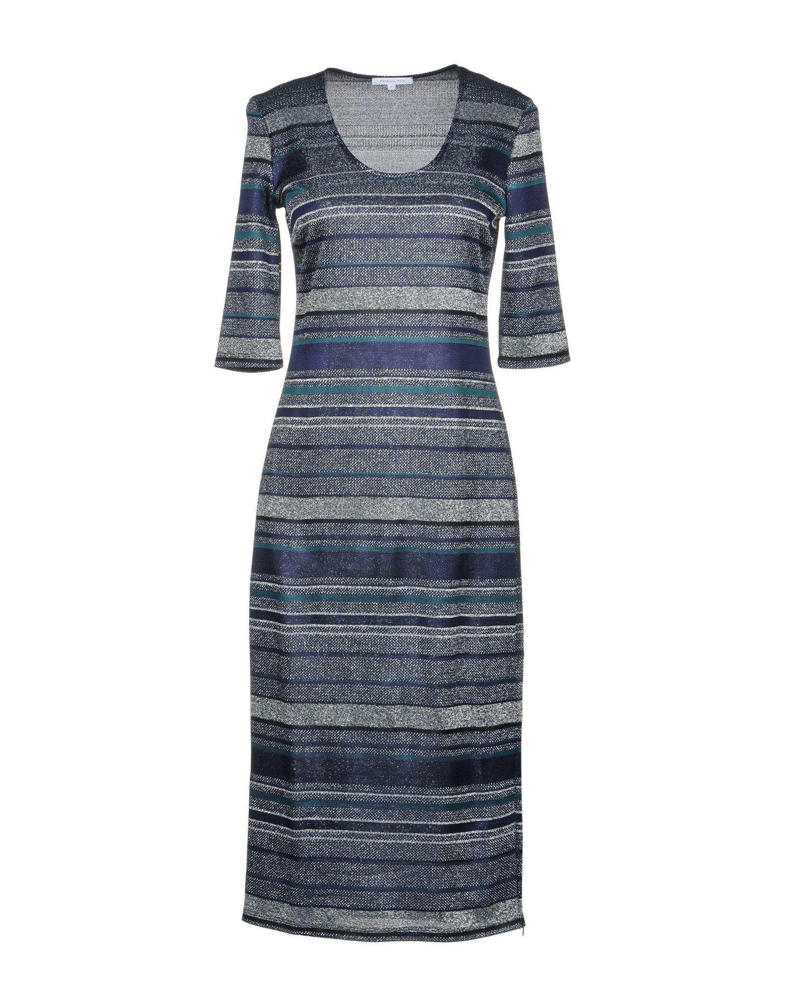 DRESSES - Knee-length dresses Patrizia Pepe hennhFk