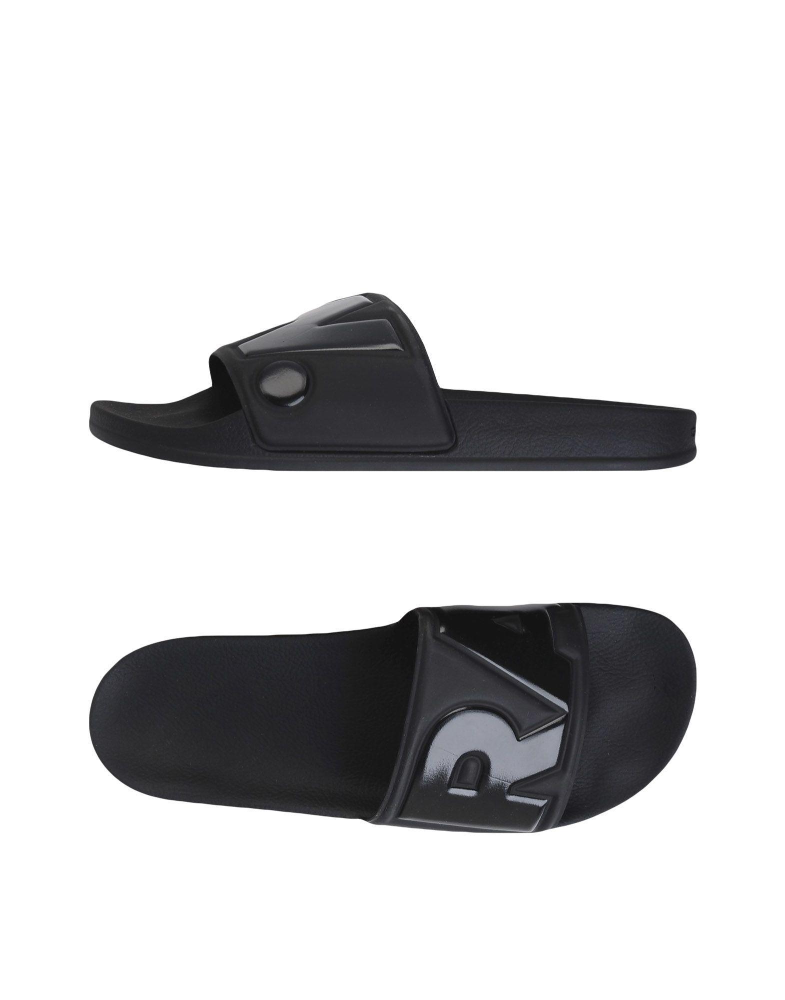 Lyst - Sandales G-Star RAW pour homme en coloris Noir 56d2535a7e0
