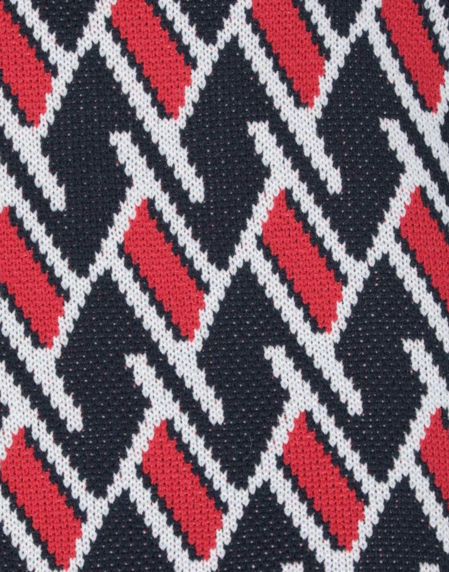 Mini-jupe en Synthétique Prada
