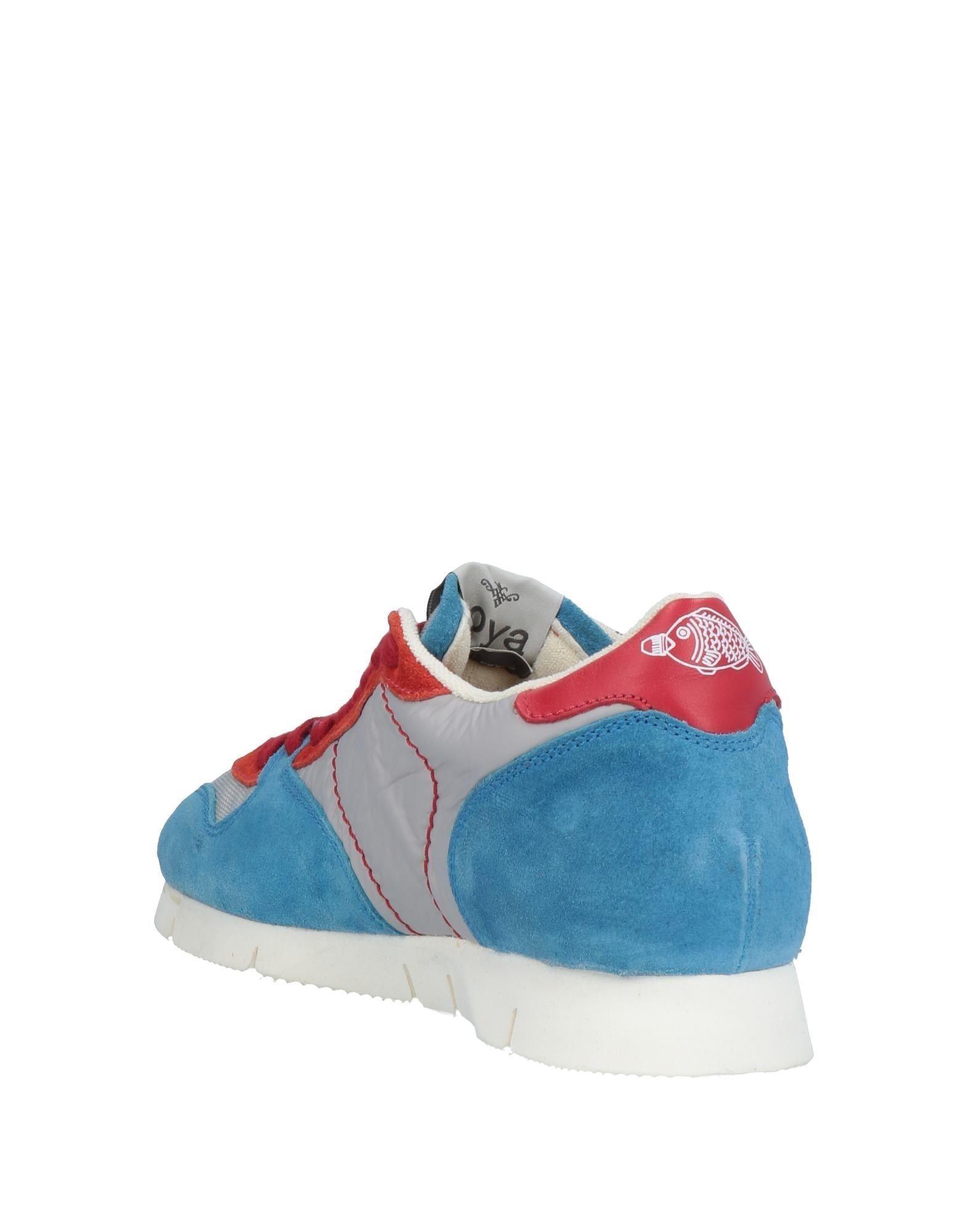 Sneakers & Deportivas Soya Fish de Ante de color Gris