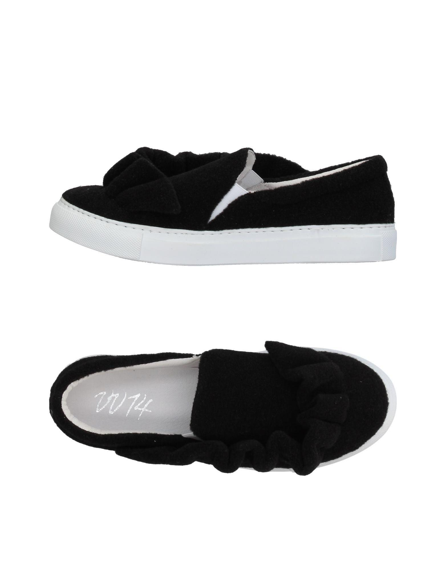 Chaussures - Bas-tops Et Baskets Via Vela 14 Ej20WuI