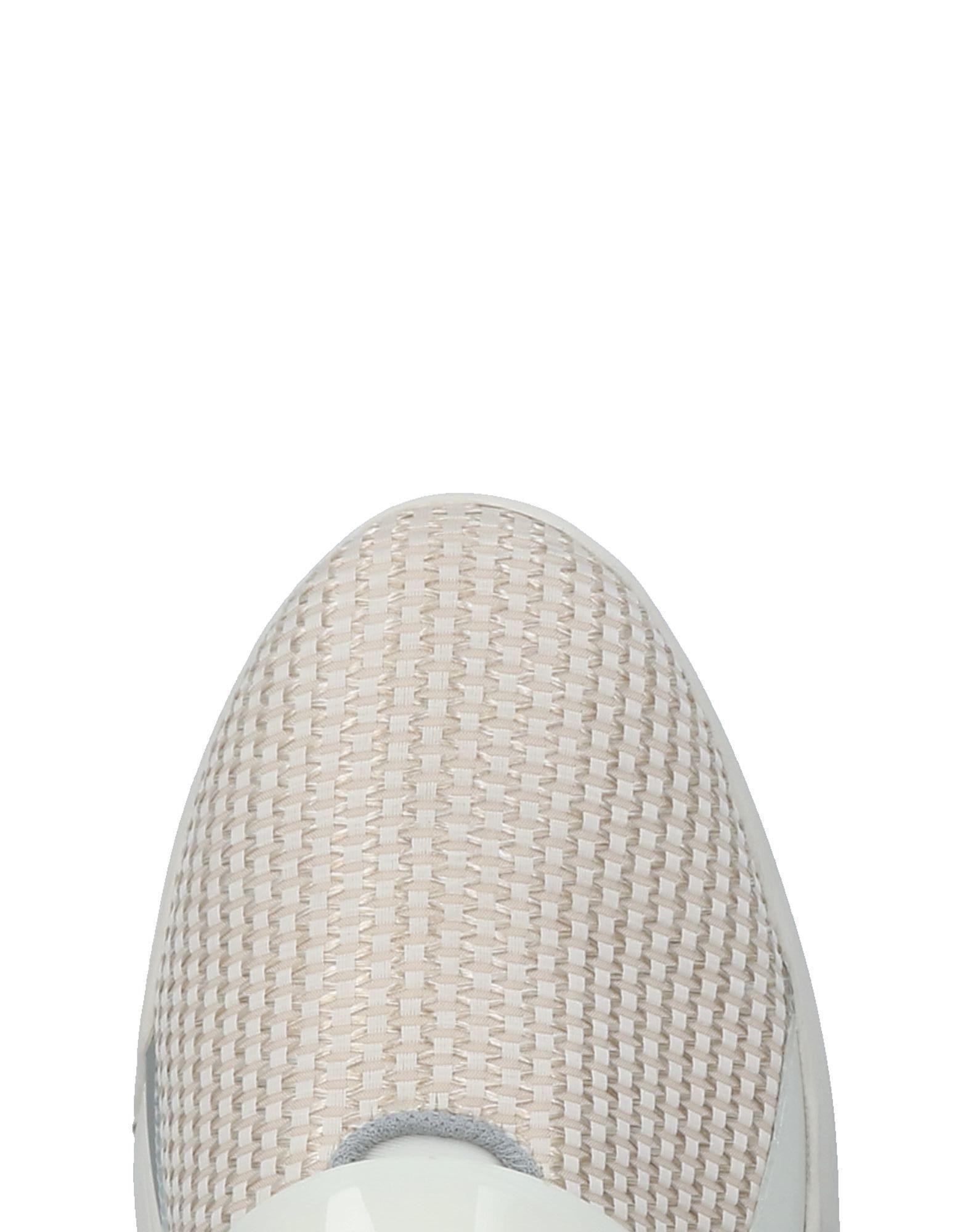 Soisire Soiebleu Rubber Low-tops & Sneakers in Beige (Natural)