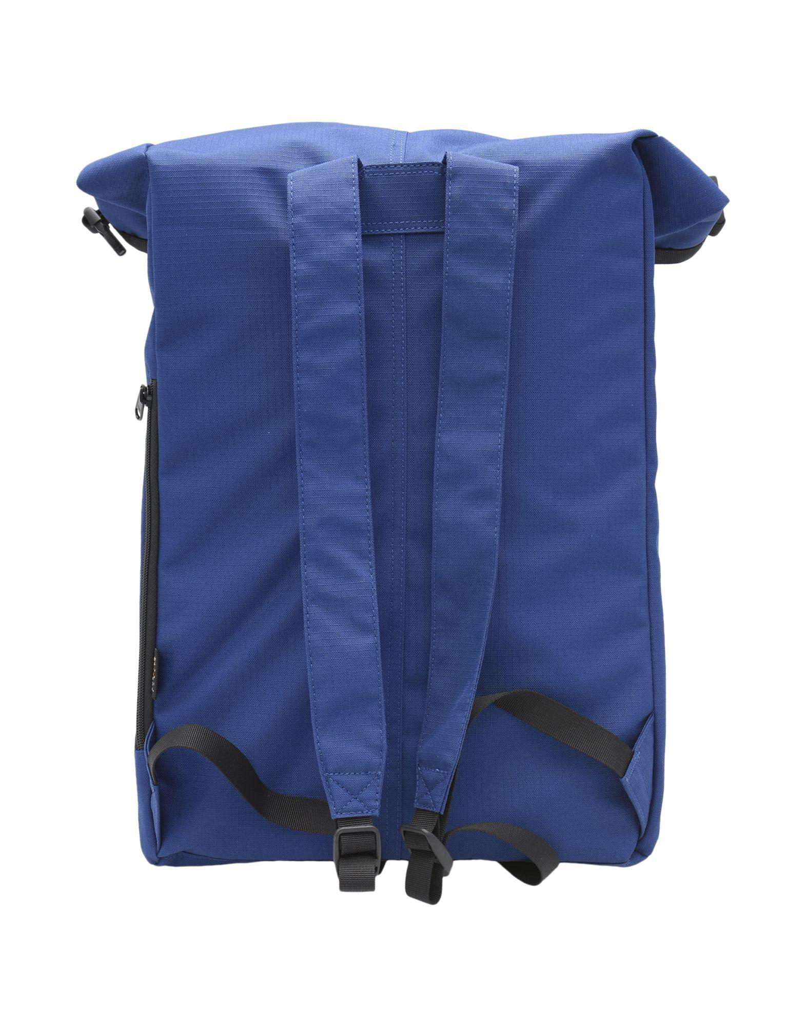 Sandqvist Synthetic Backpacks & Fanny Packs in Blue