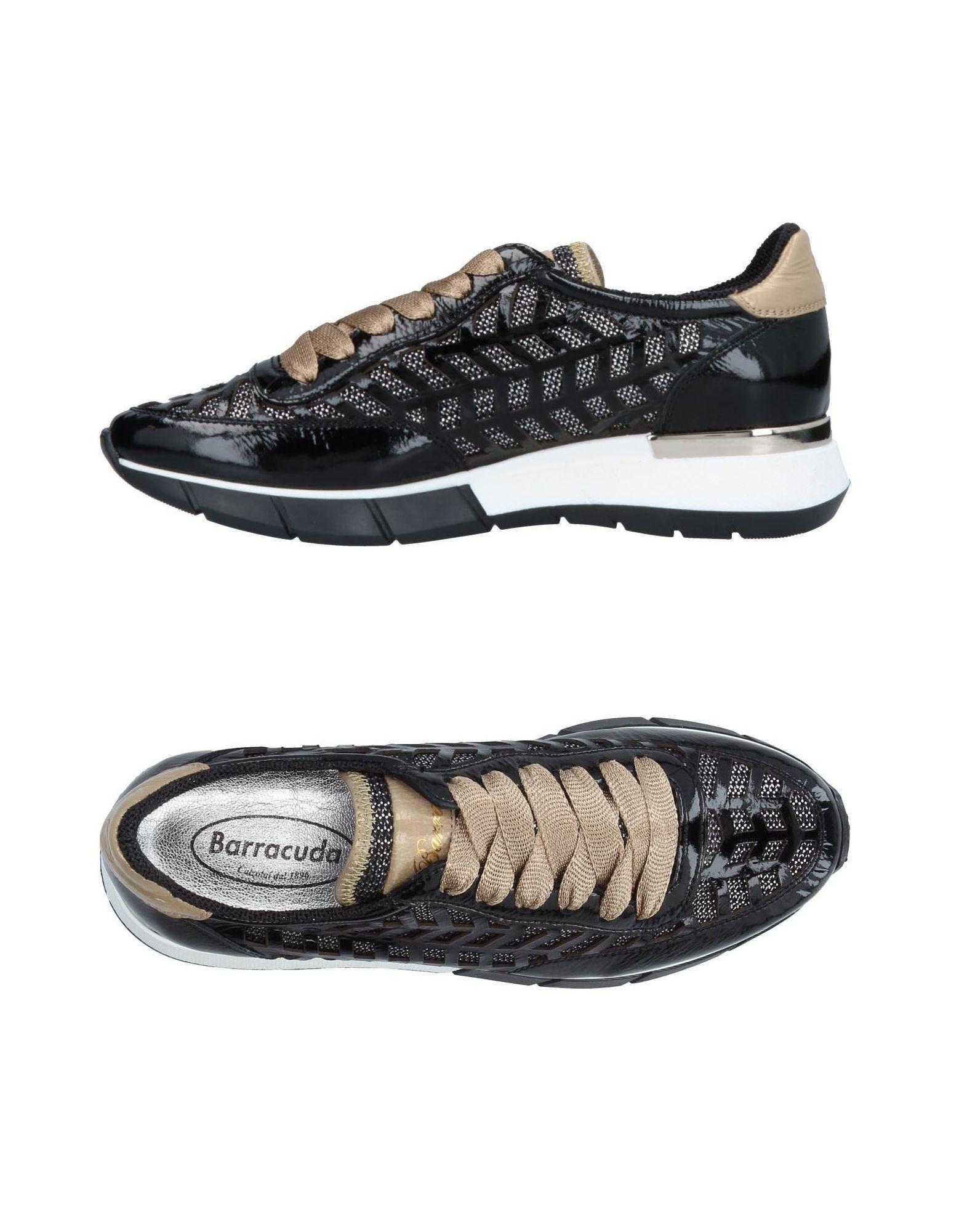 FOOTWEAR - Low-tops & sneakers Barracuda sTbbJabiN