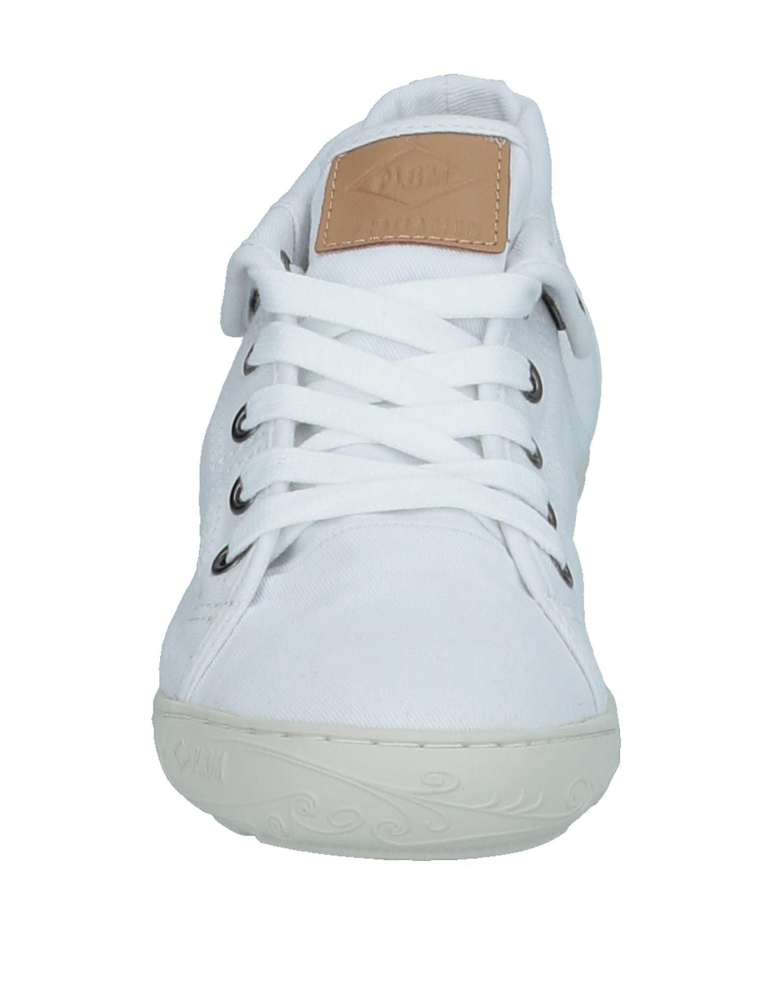 Palladium High-tops & Sneakers in White