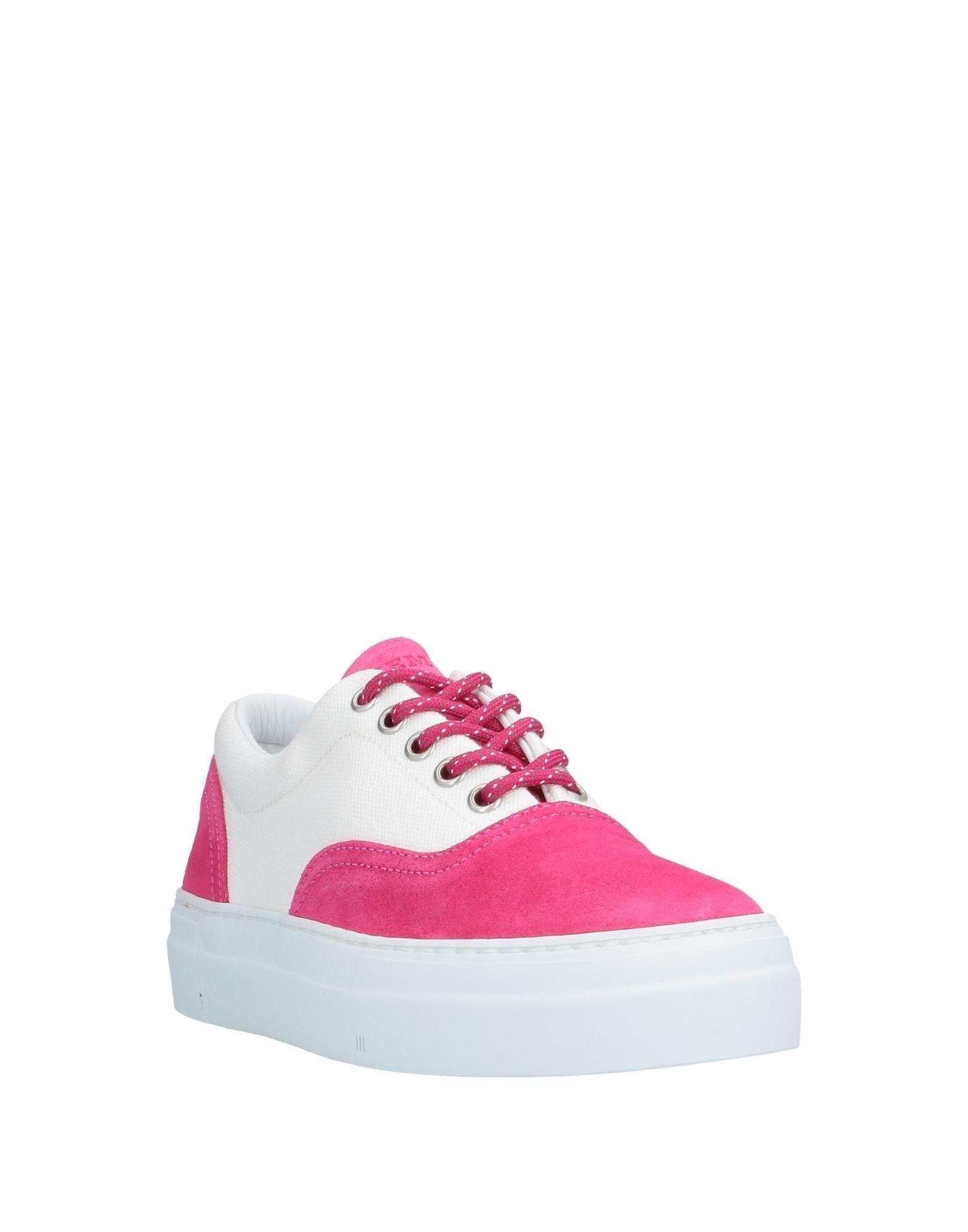 Sneakers & Deportivas Diemme de Ante de color Rosa