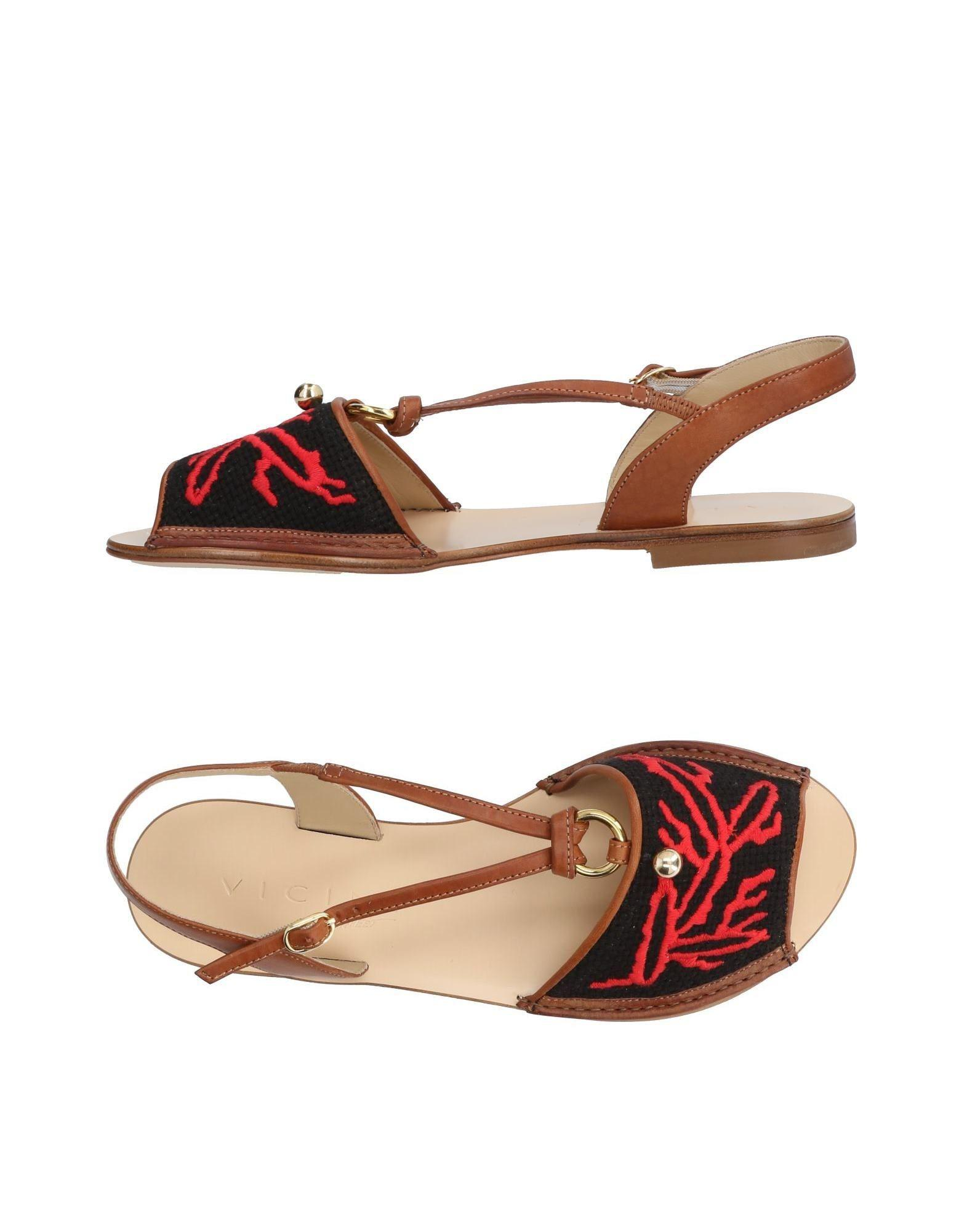 Tapeet by Vicini Woven Thong Sandals clearance authentic SE7AZ5Bwj