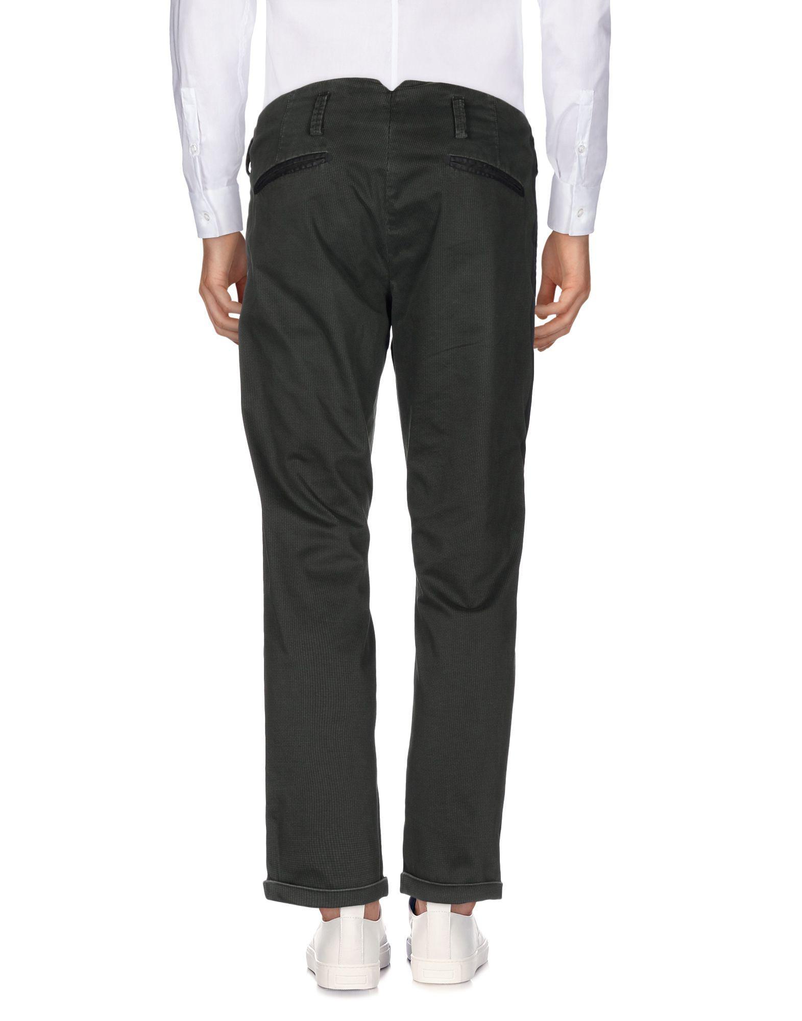 Berna Cotton 3/4-length Short for Men