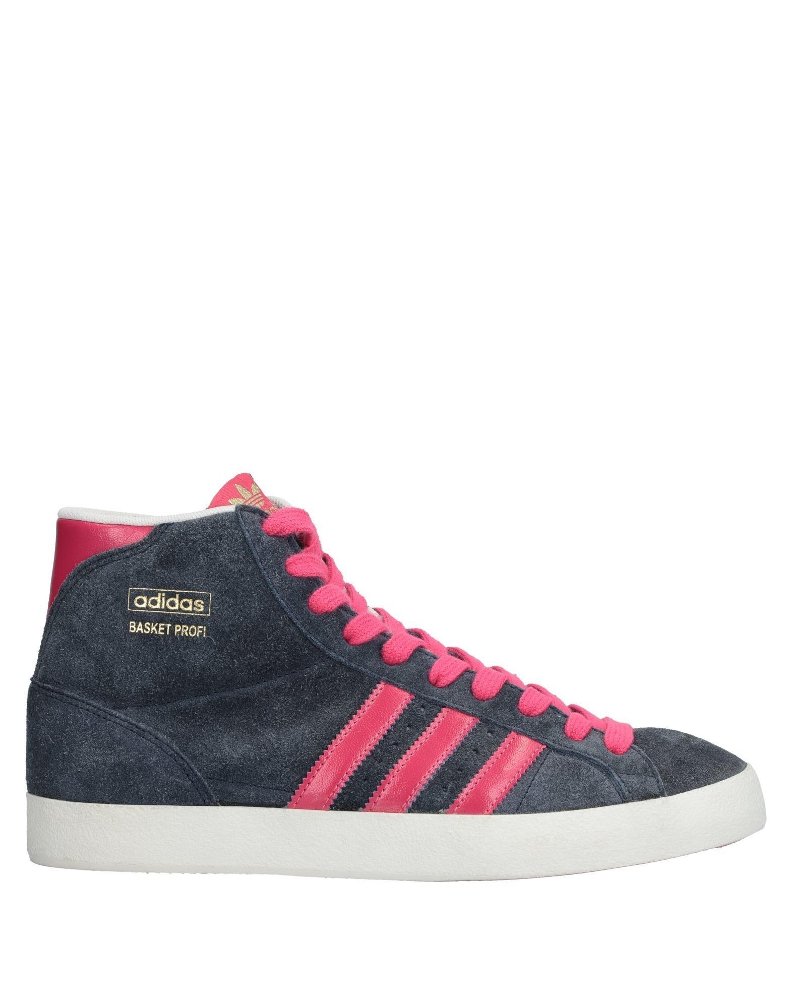 5791beaa892 ... various design adidas Originals. Women s High-tops Trainers 8bf6b b246e  ...