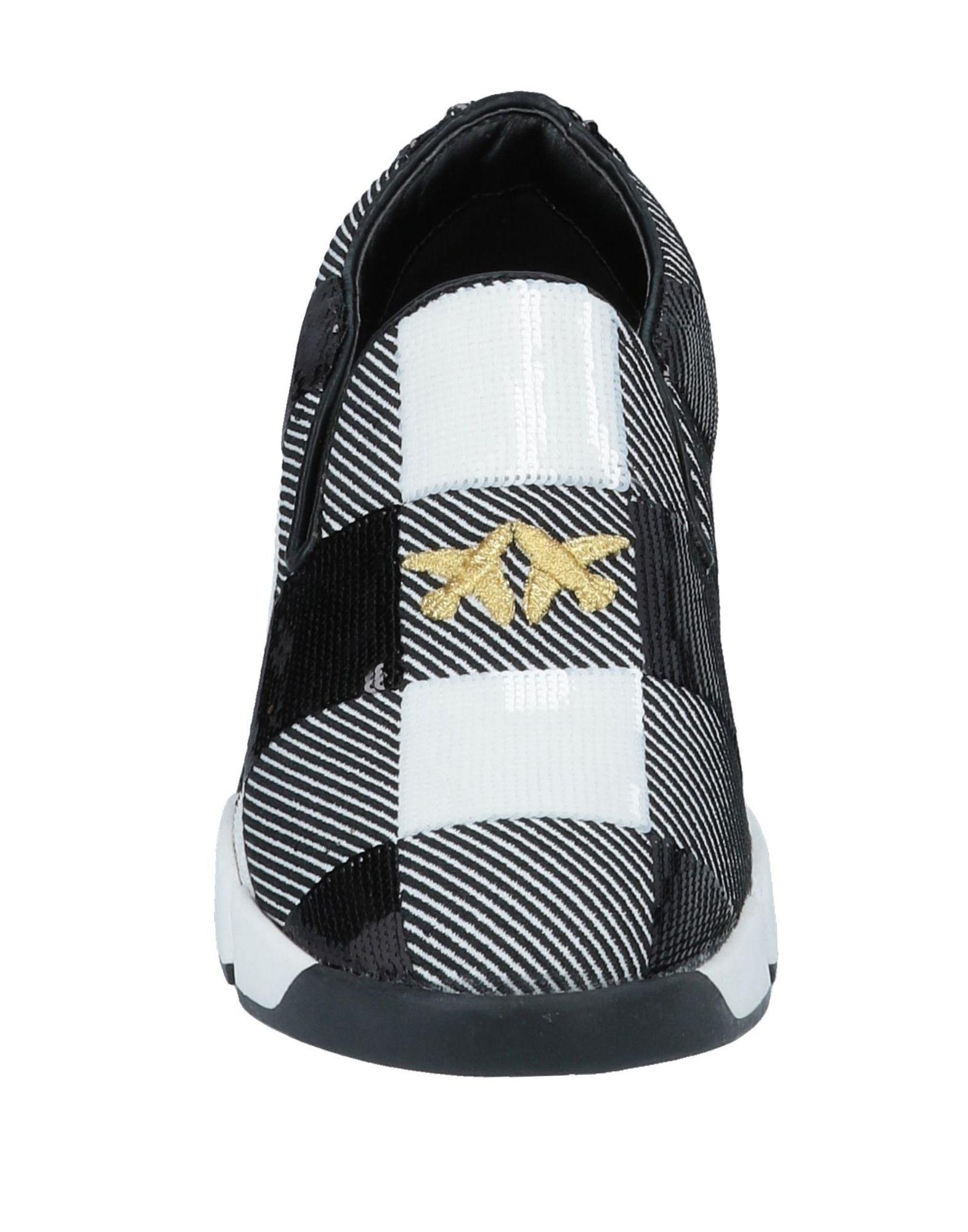 Sneakers & Deportivas Pinko de color Negro