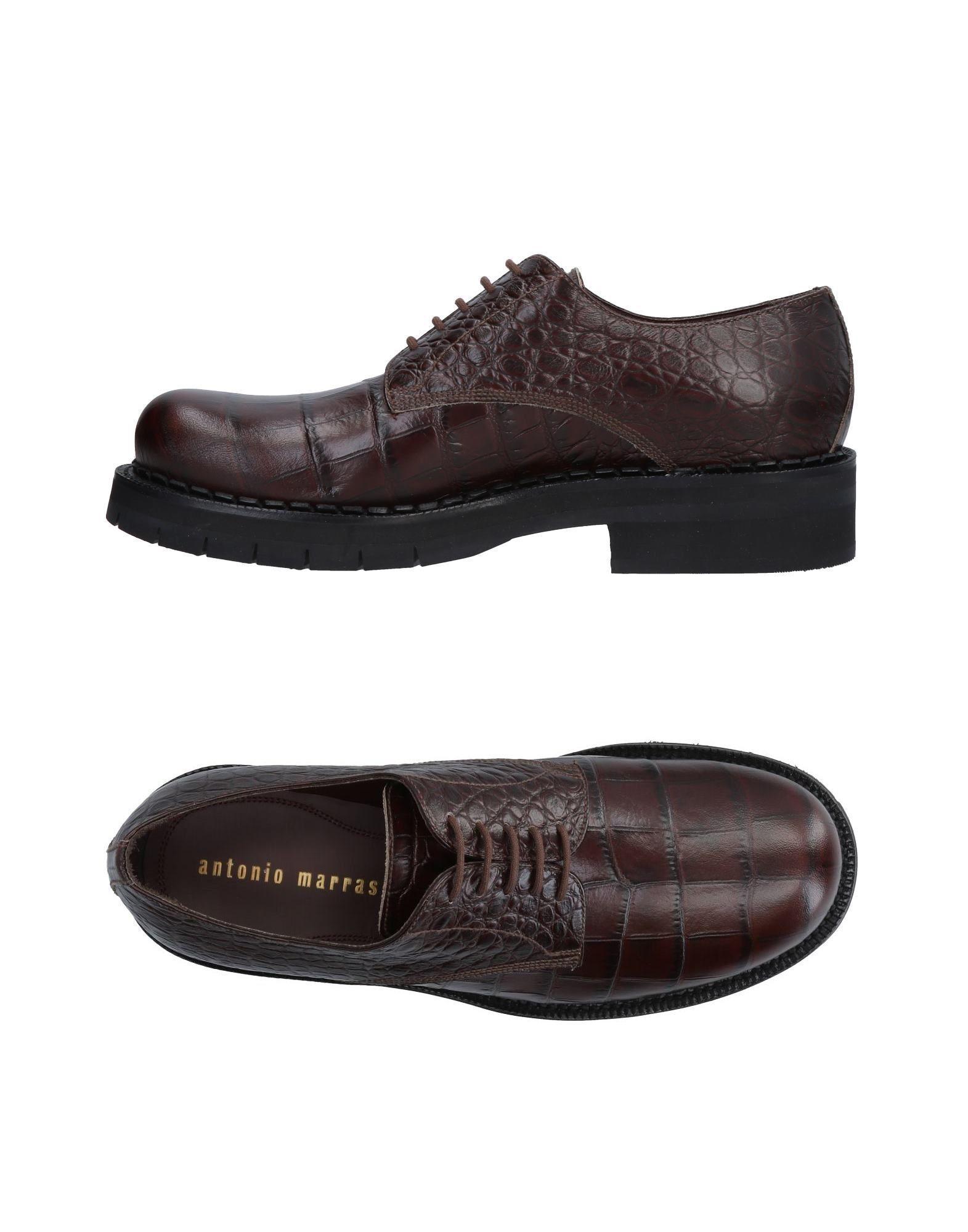 Marras Chaussure À Lacets Antonio-up Q7dnyeGBCP