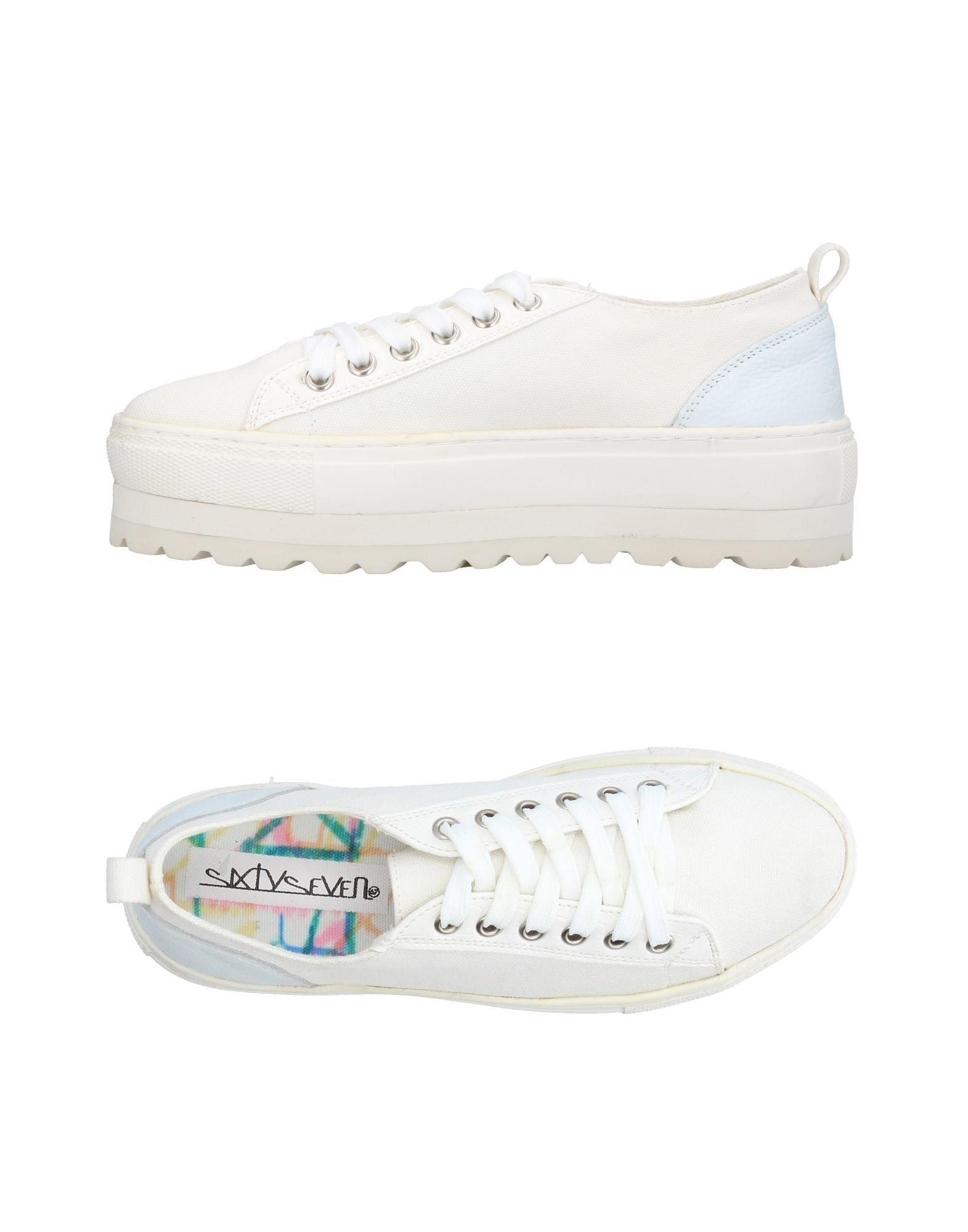 FOOTWEAR - Low-tops & sneakers Sixtyseven Imieei3F7a