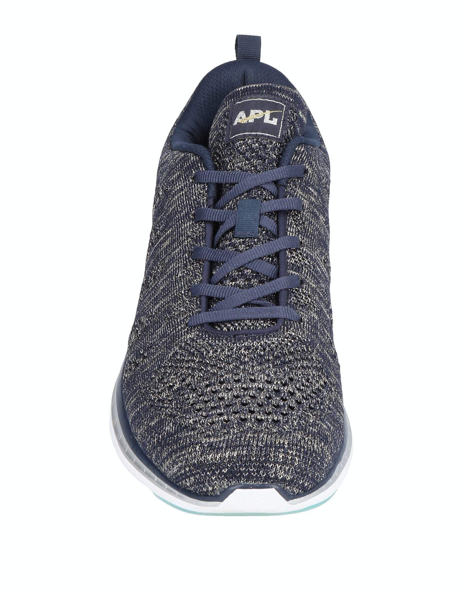 APL Shoes Rubber Low-tops & Sneakers in Blue for Men