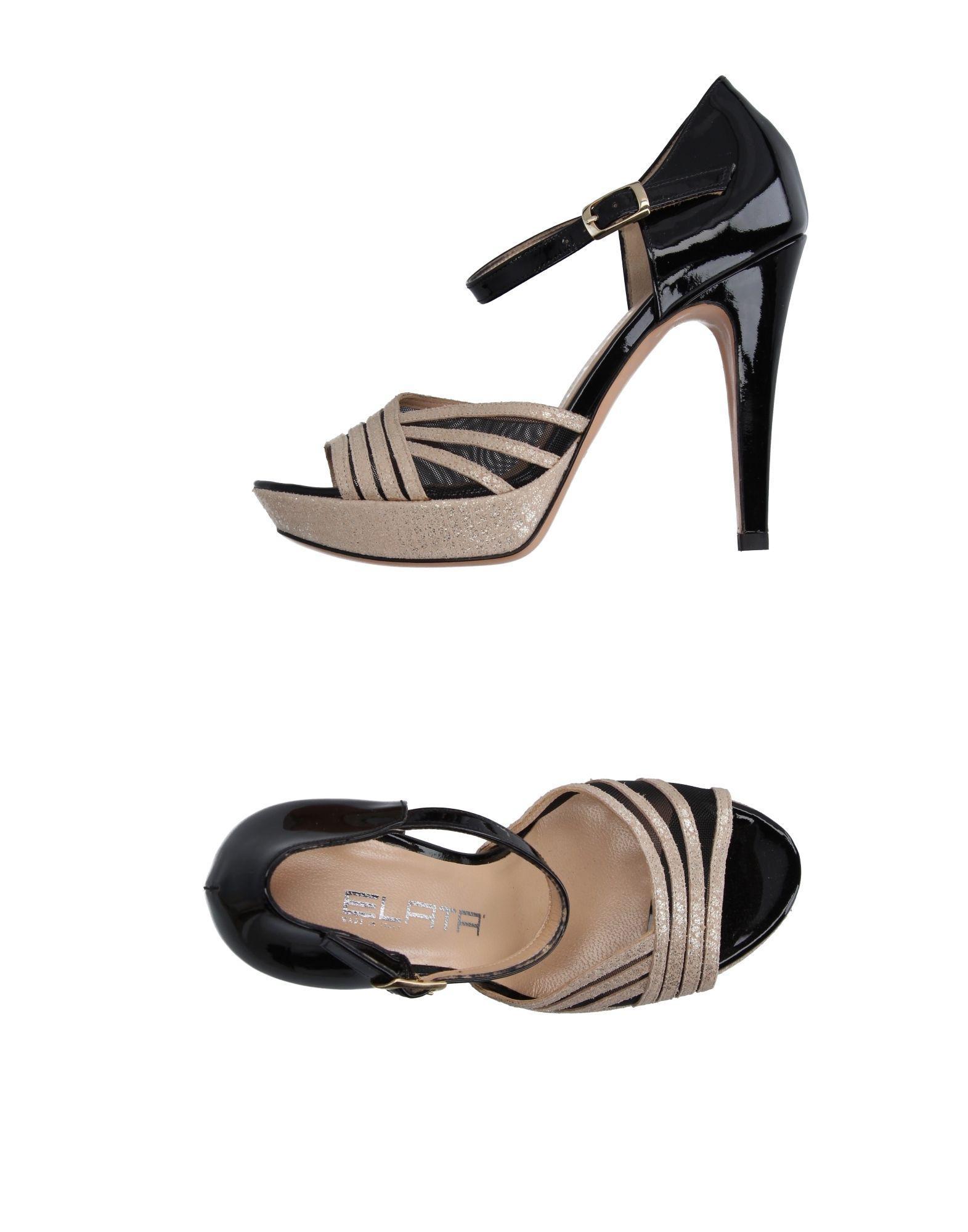 FOOTWEAR - Sandals Elata 4Rw5x