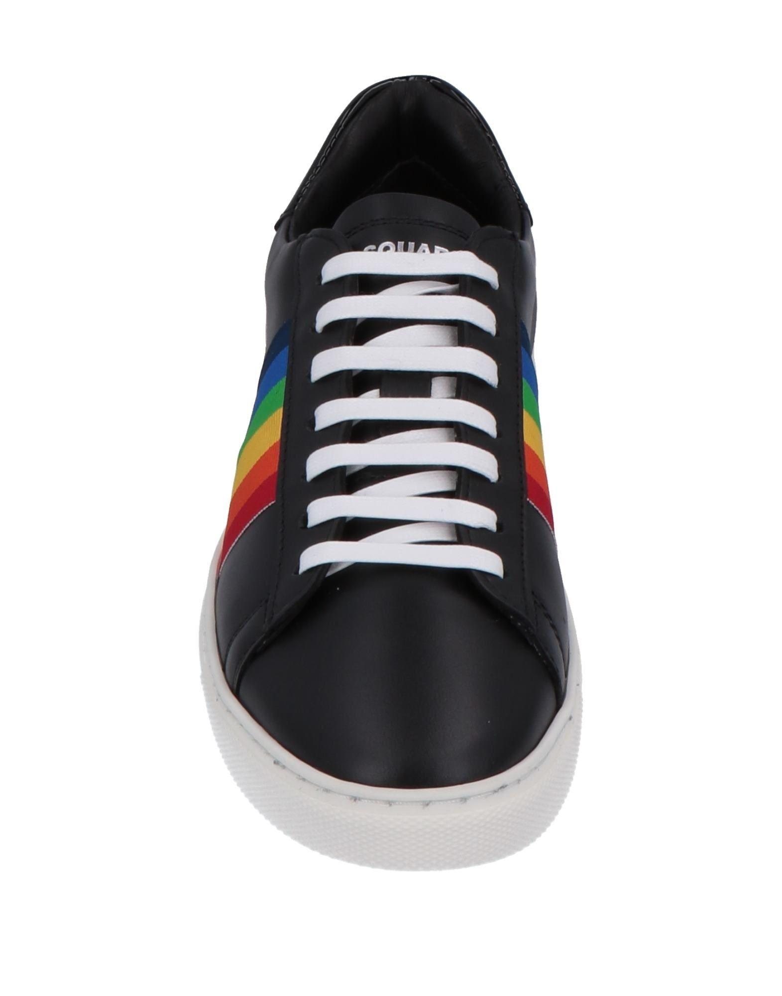 Sneakers & Deportivas DSquared² de color Negro